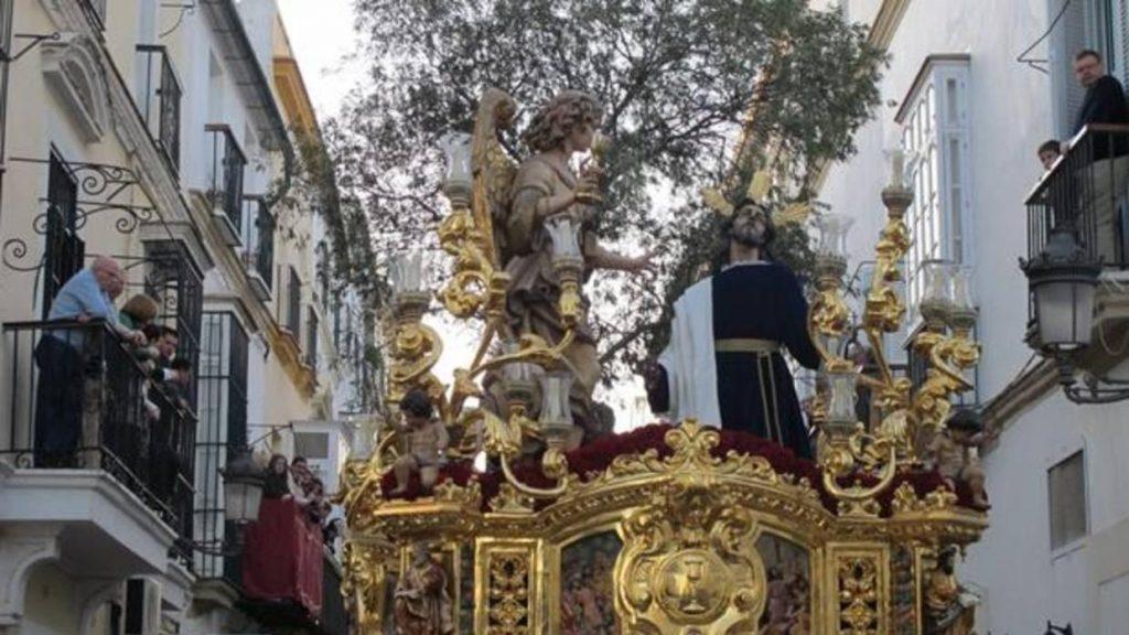 El Consejo Local de Hermandades y Cofradías de El Puerto de Santa María convoca el concurso para la elección del cartel de la Semana Santa Portuense 2020