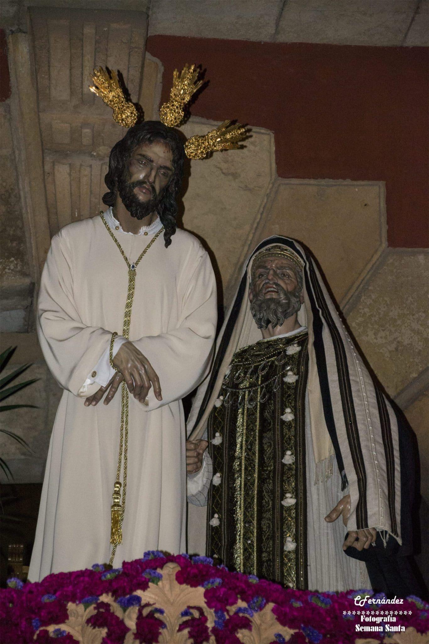 Procesión Jesús de la Esperanza, León 6