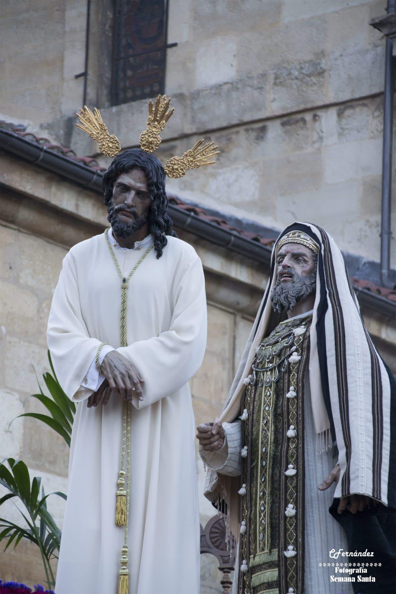 Procesión Jesús de la Esperanza, León 7