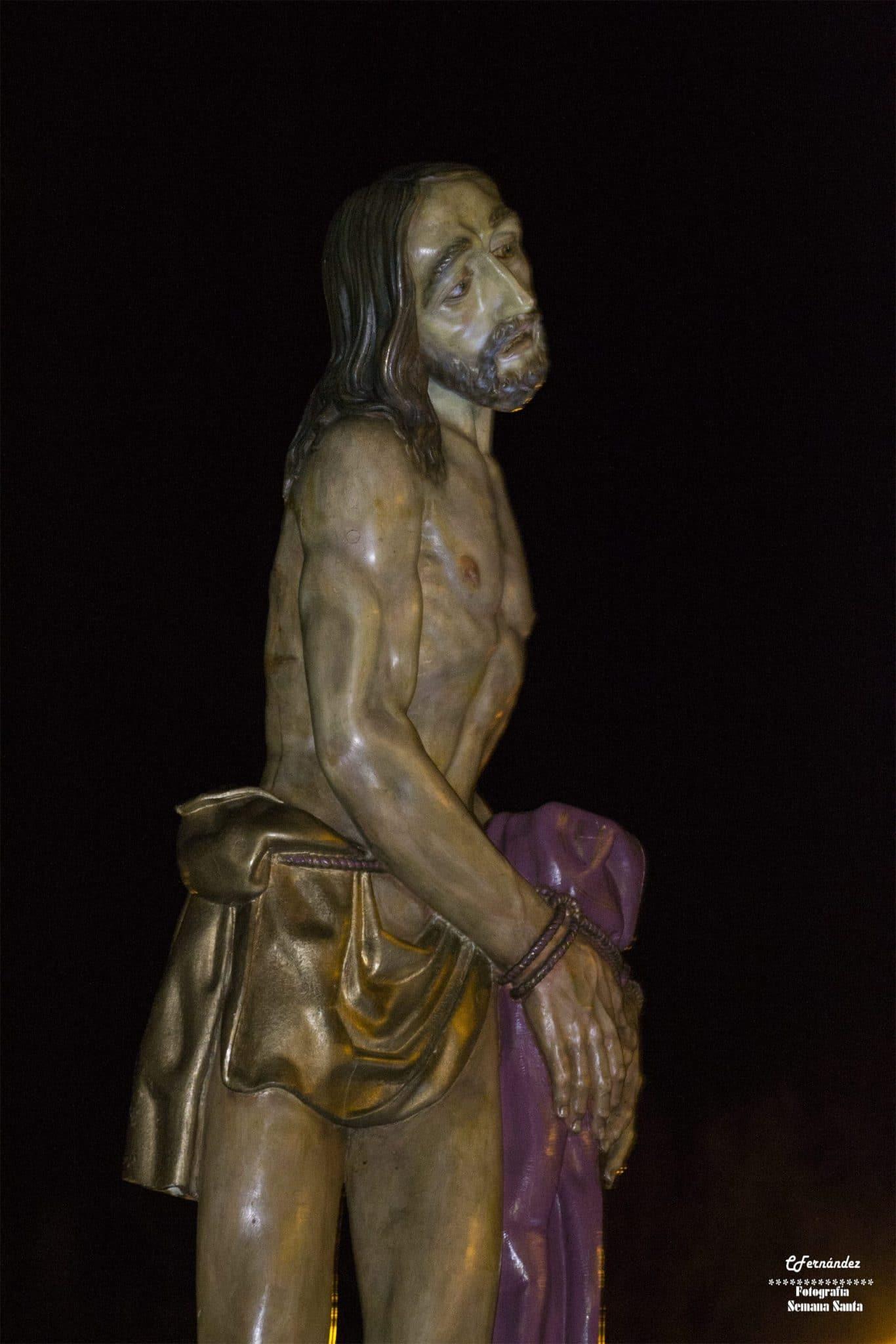 Procesión Rosario de Pasión, León 1