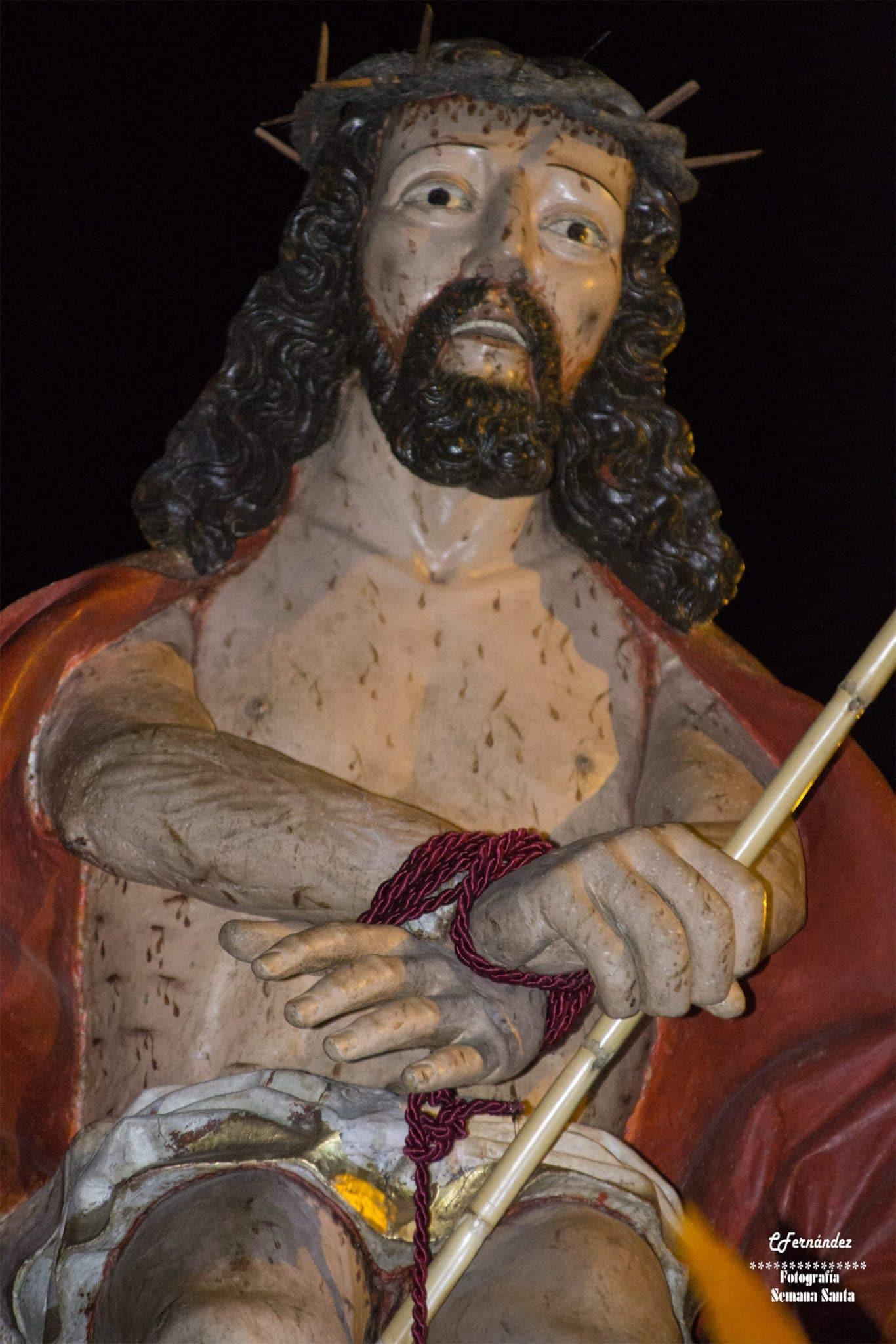 Procesión Rosario de Pasión, León 3