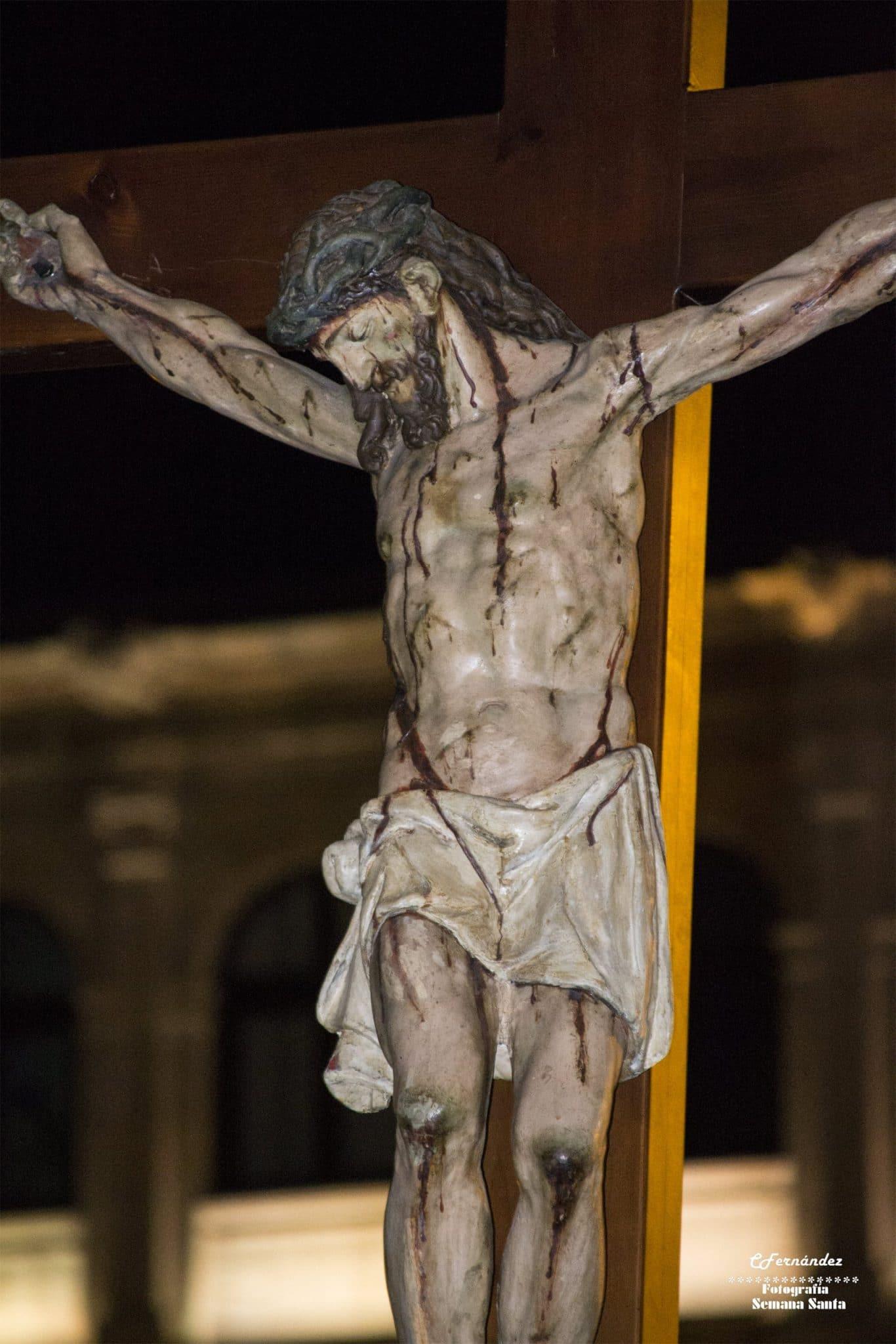 Procesión Rosario de Pasión, León 5