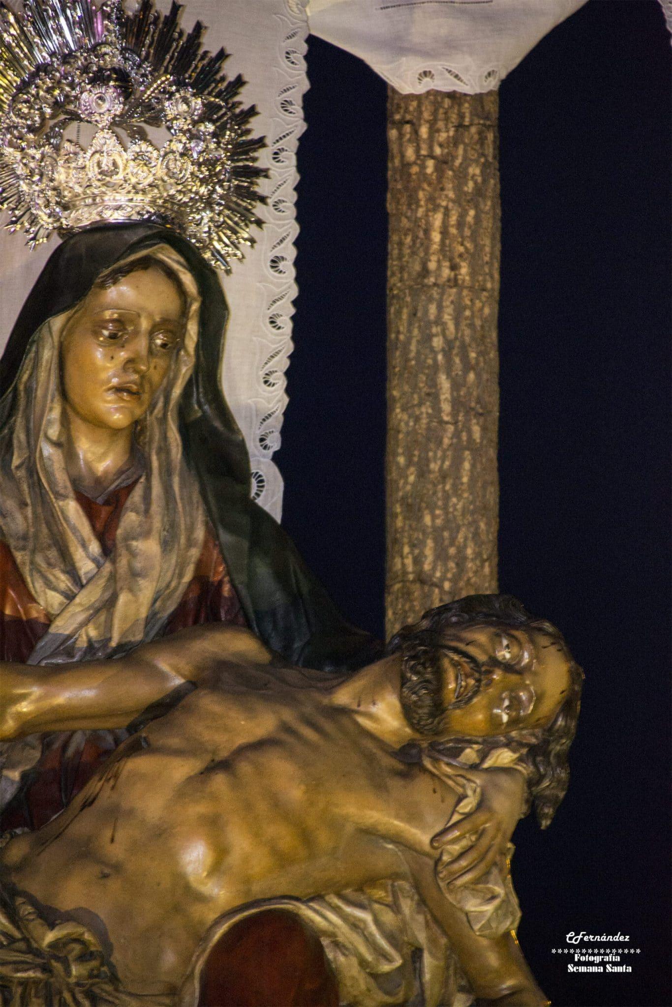 Procesión de la Pasión, León 10
