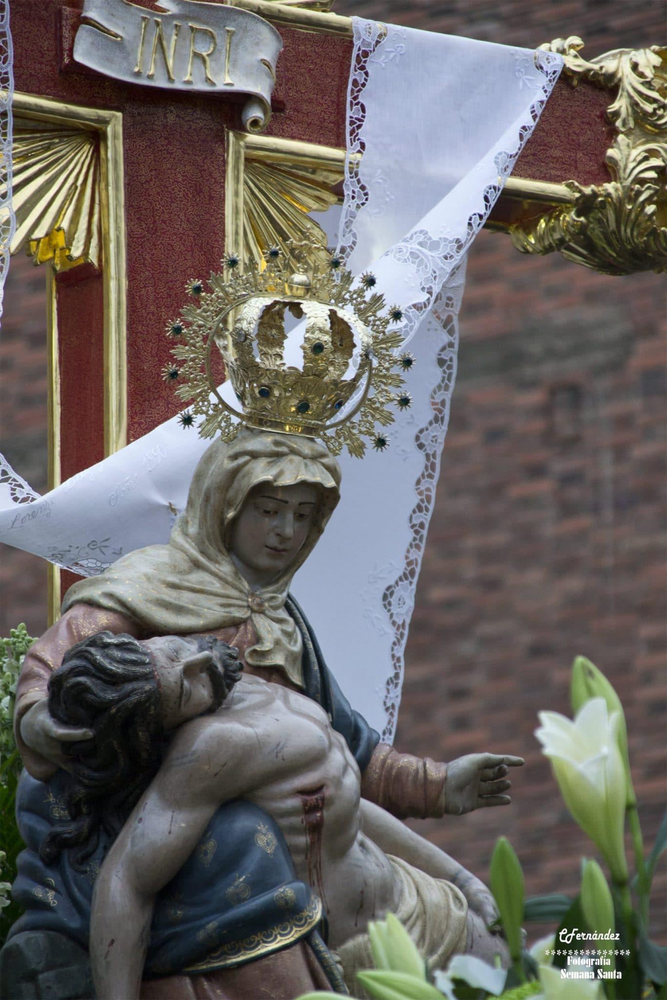 Procesión de la Pasión, León 2