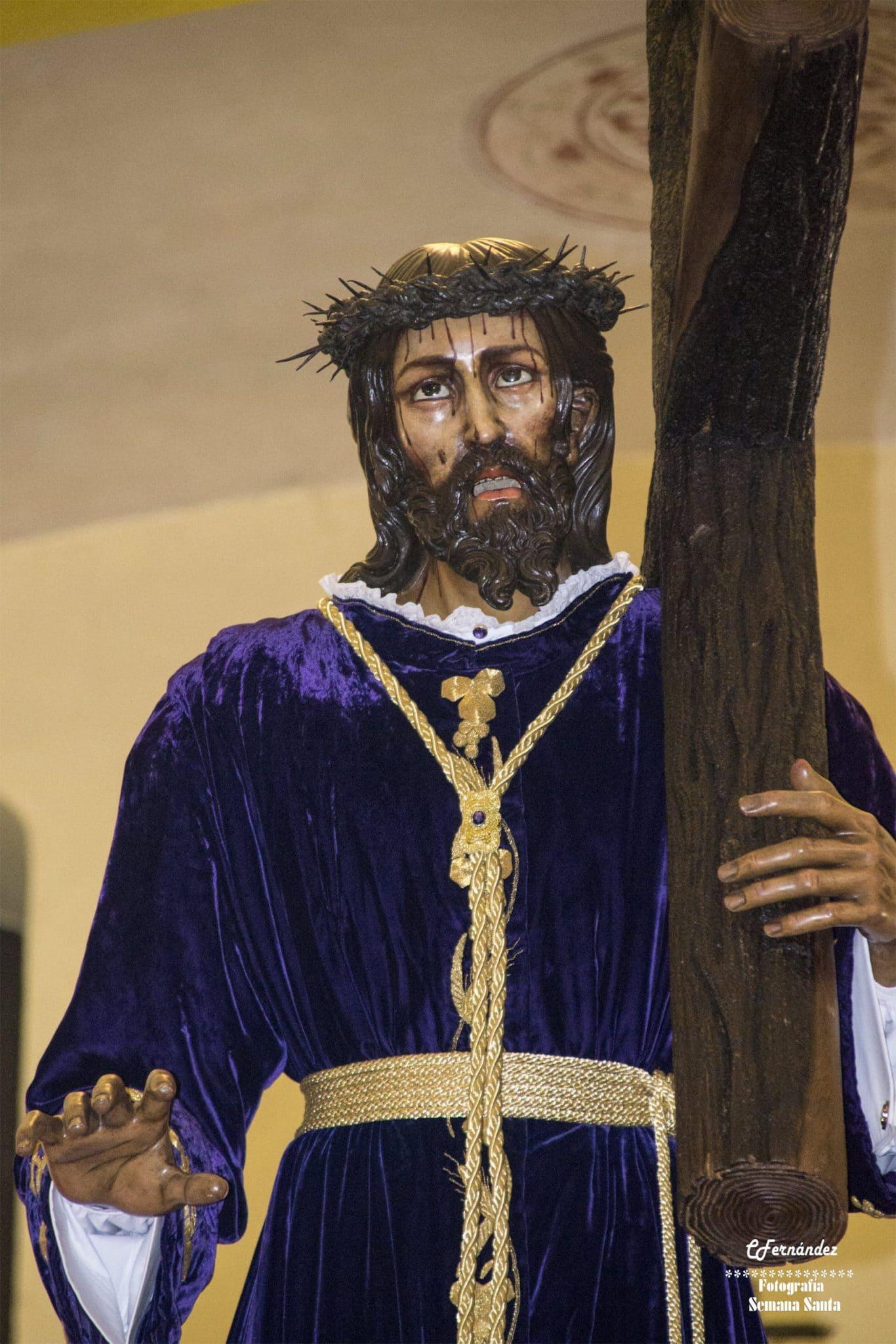 Procesión de la Pasión, León 3