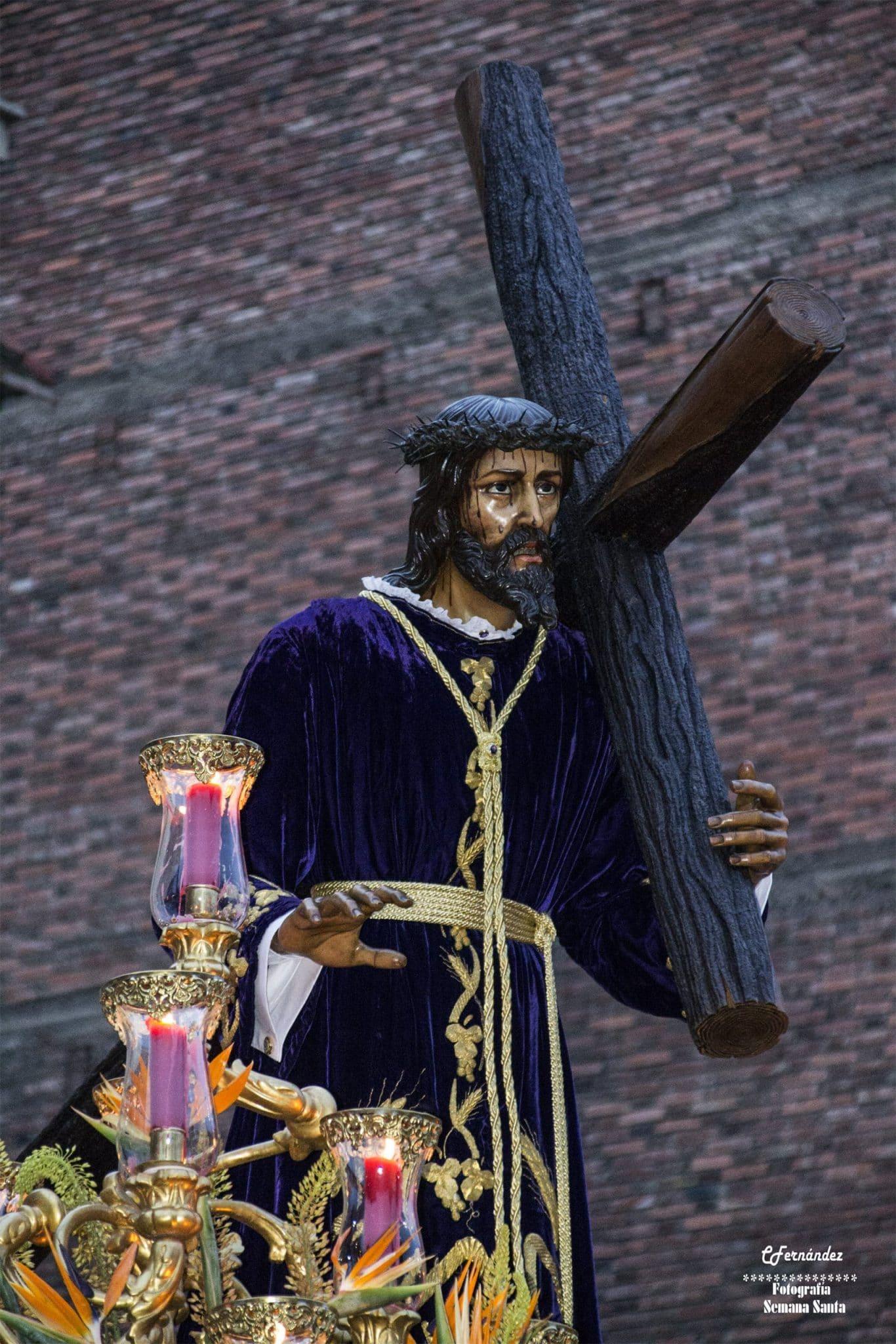 Procesión de la Pasión, León 4