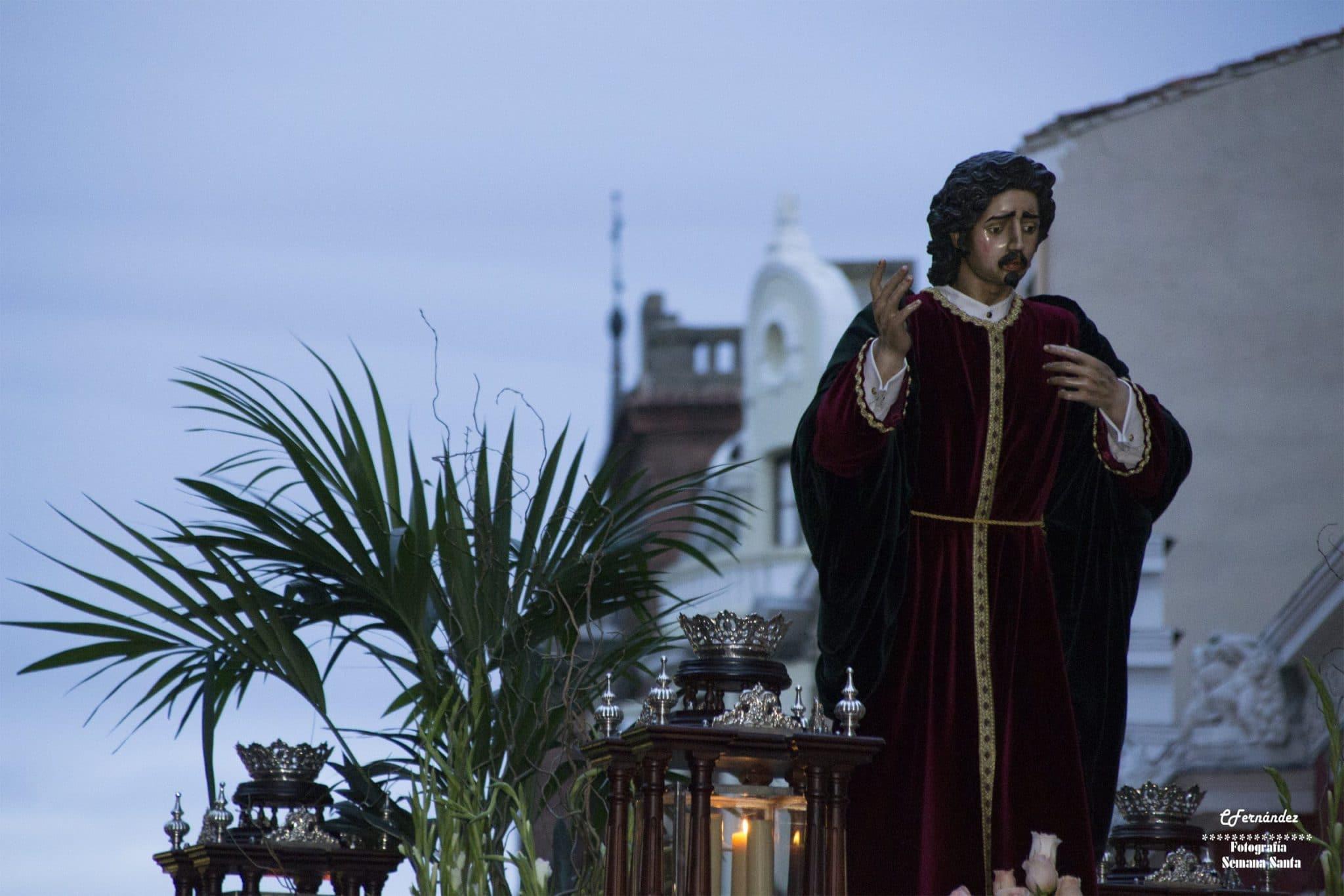 Procesión de la Soledad, León 3