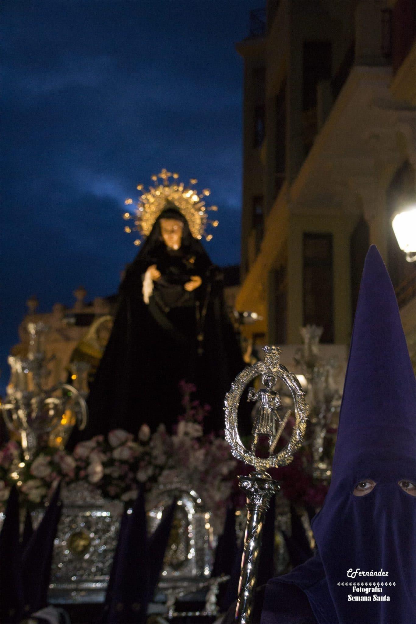 Procesión de la Soledad, León 5