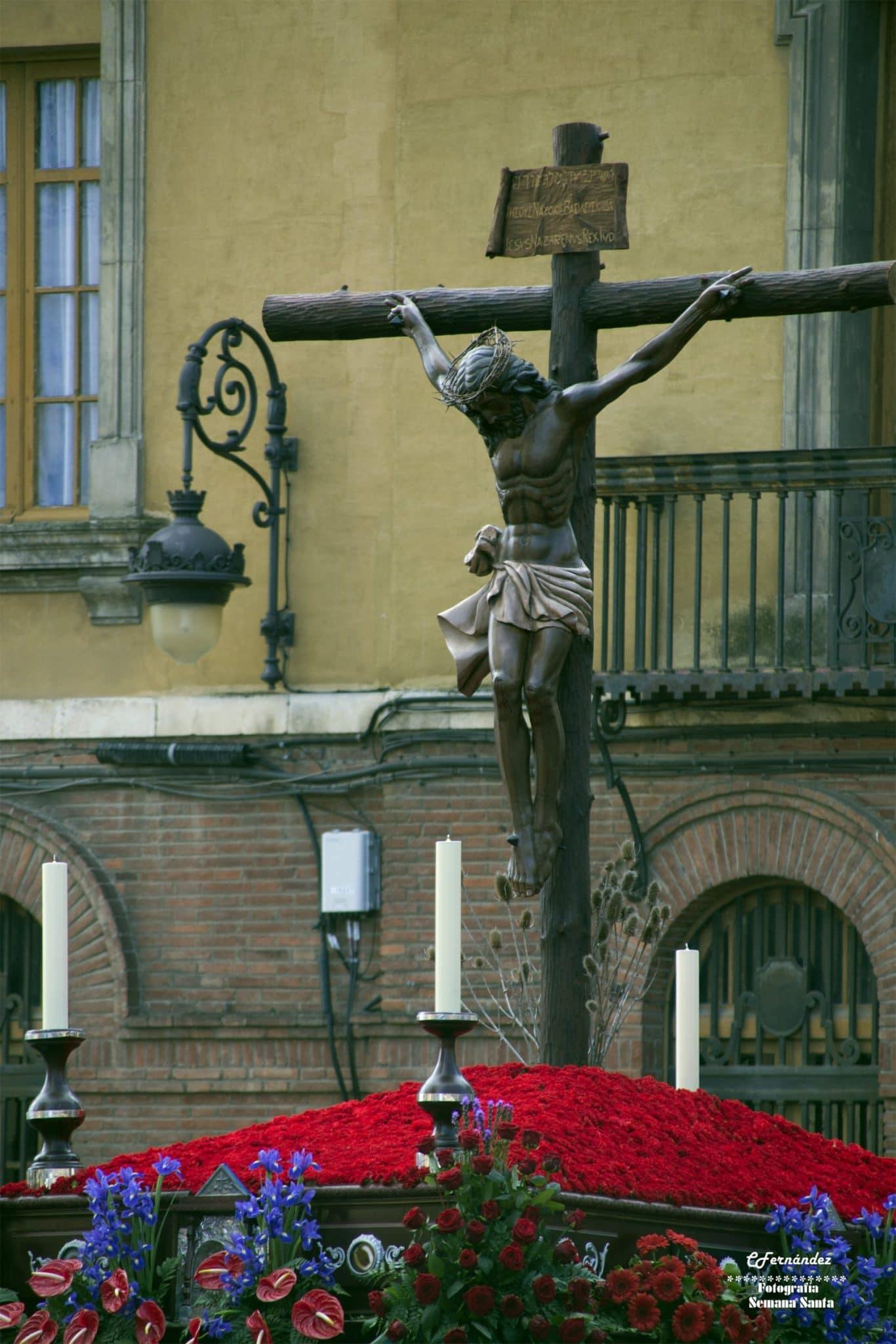 Procesión de las Bienaventuranzas, León 5