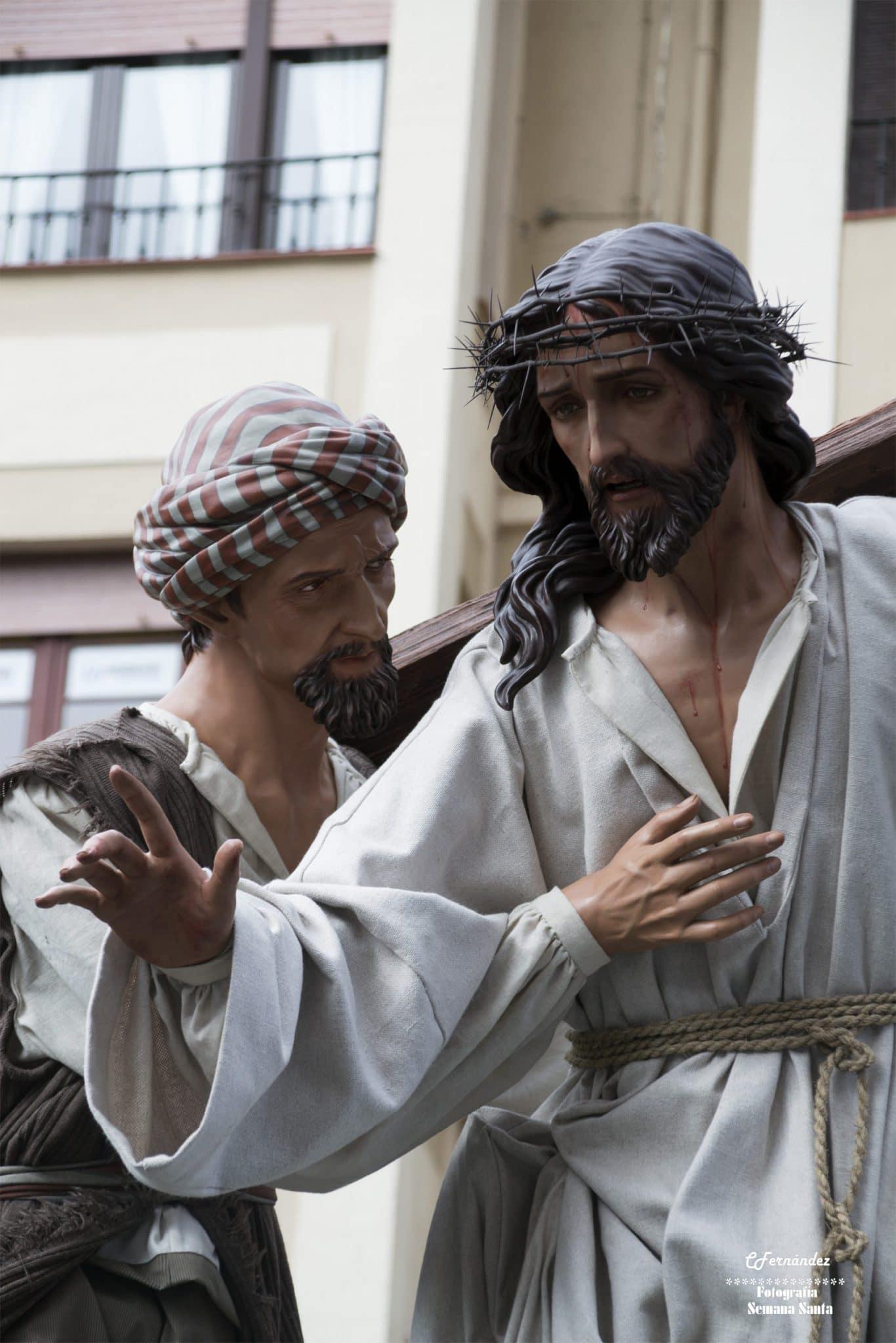 Procesión de las Bienaventuranzas, León 6