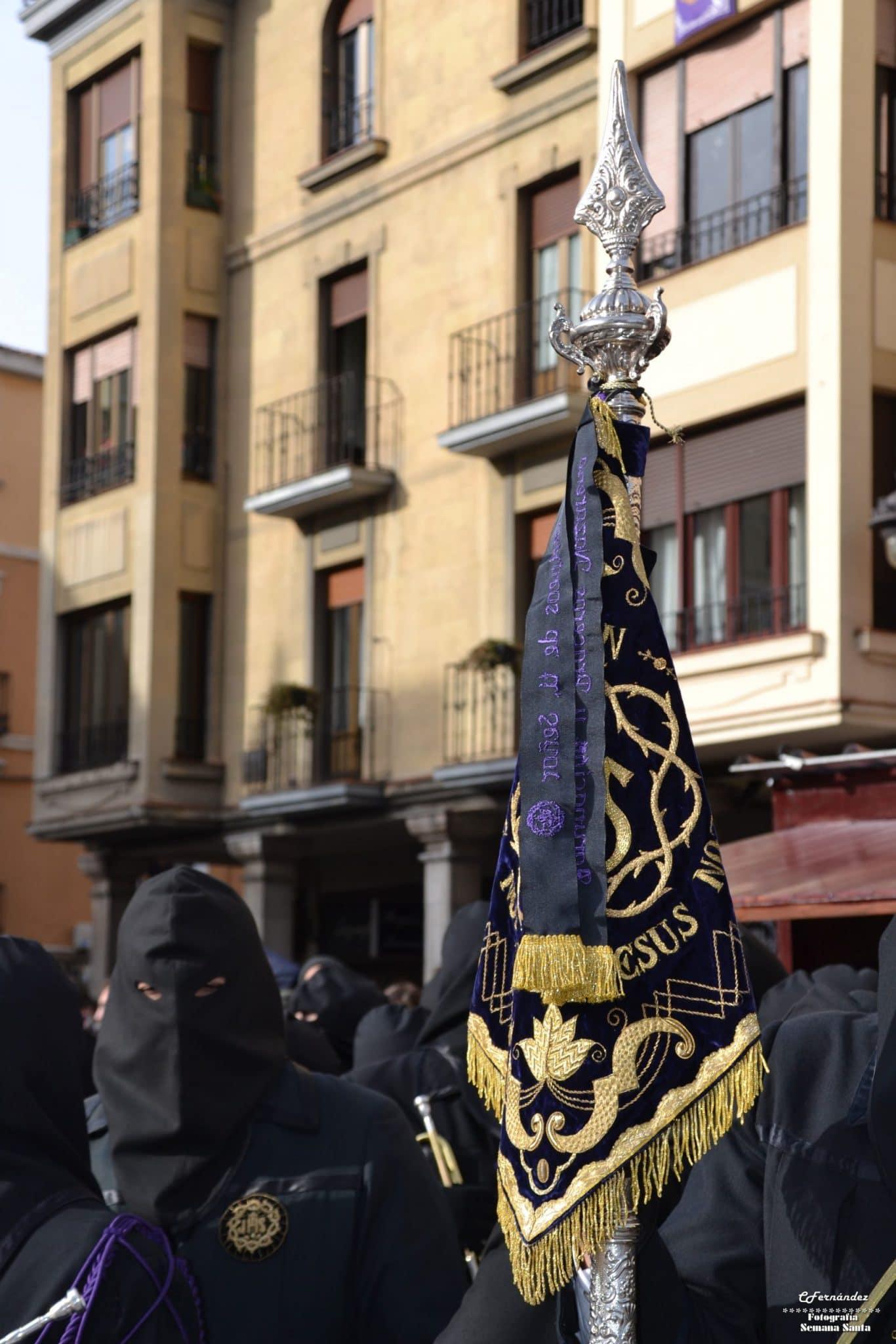 Procesión del Encuentro, León 5