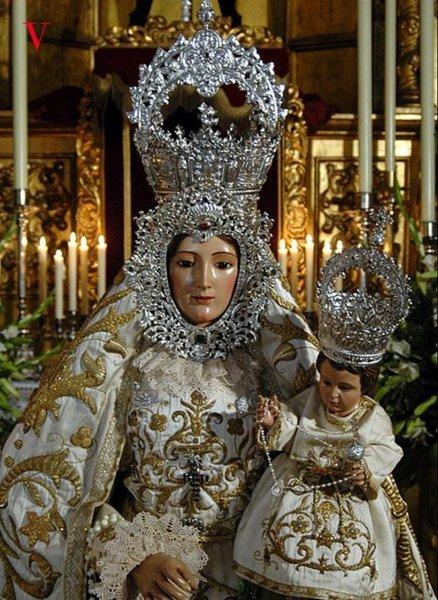 Hermandad Araceli, Sevilla3
