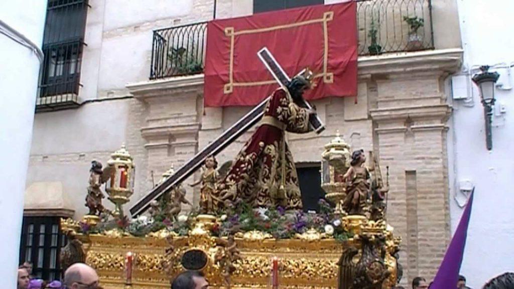 Nazareno de Marchena