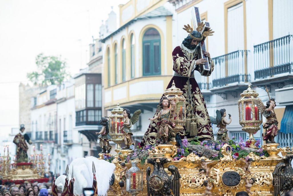 Nazareno de Marchena 2