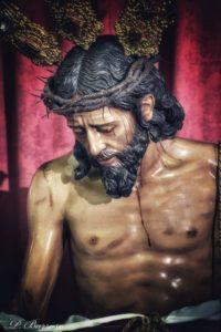 Cristo de la Victoria: Solemne Quinario @ Capilla Hermandad de los Mutilados