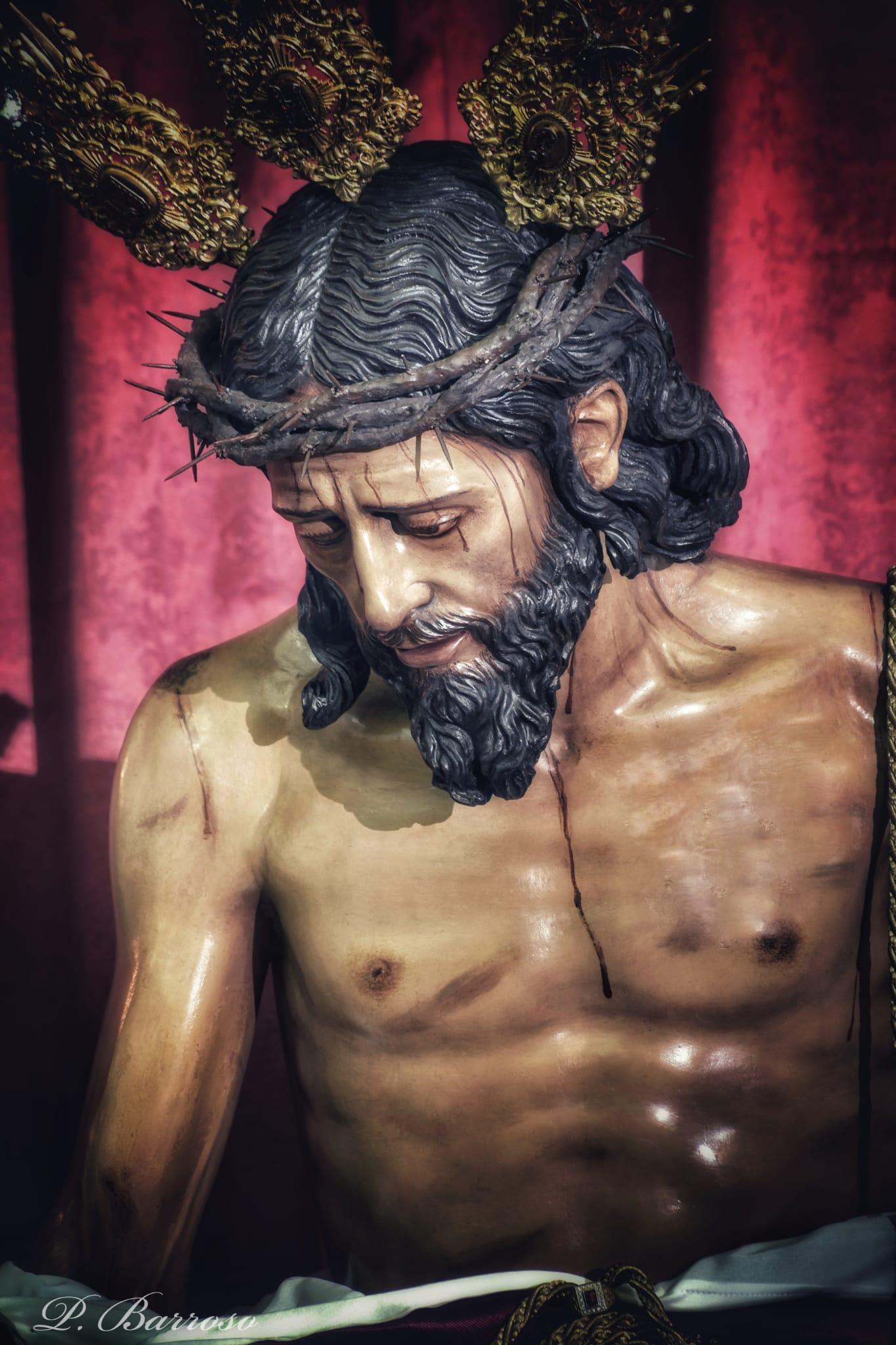 Cristo de la Victoria: Solemne Quinario 1