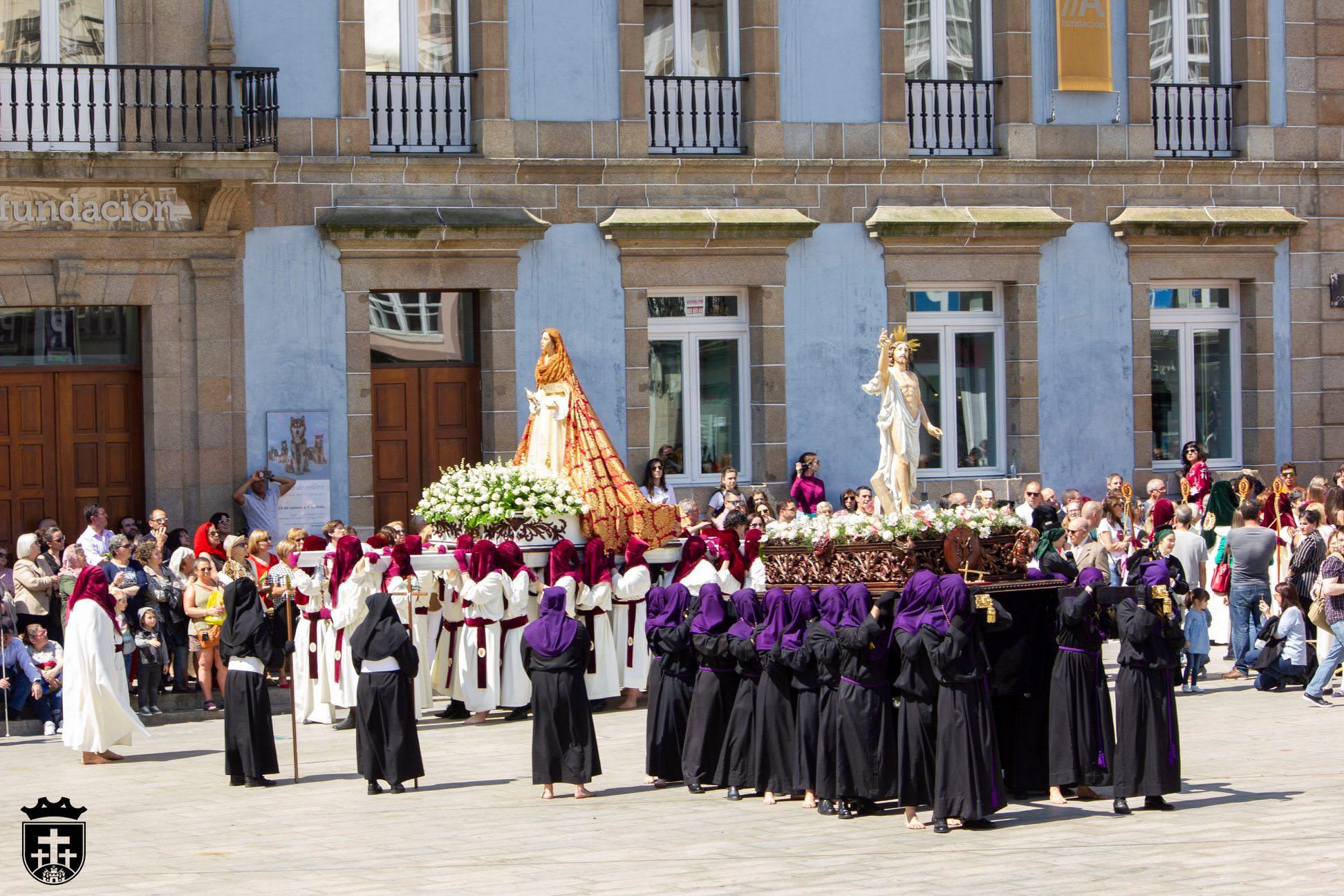 Cofradía de la Soledad Ferrol