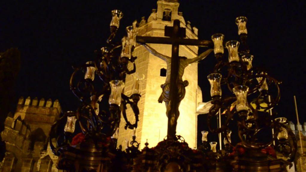 Semana Santa El Puerto de Santa María