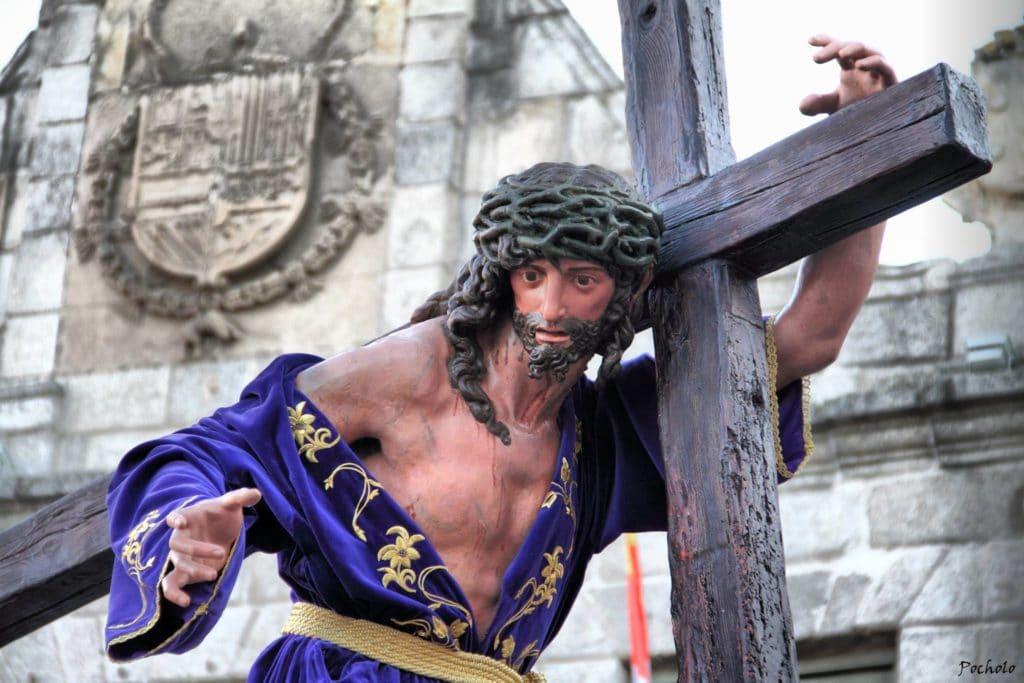 Semana Santa en Medina del Campo