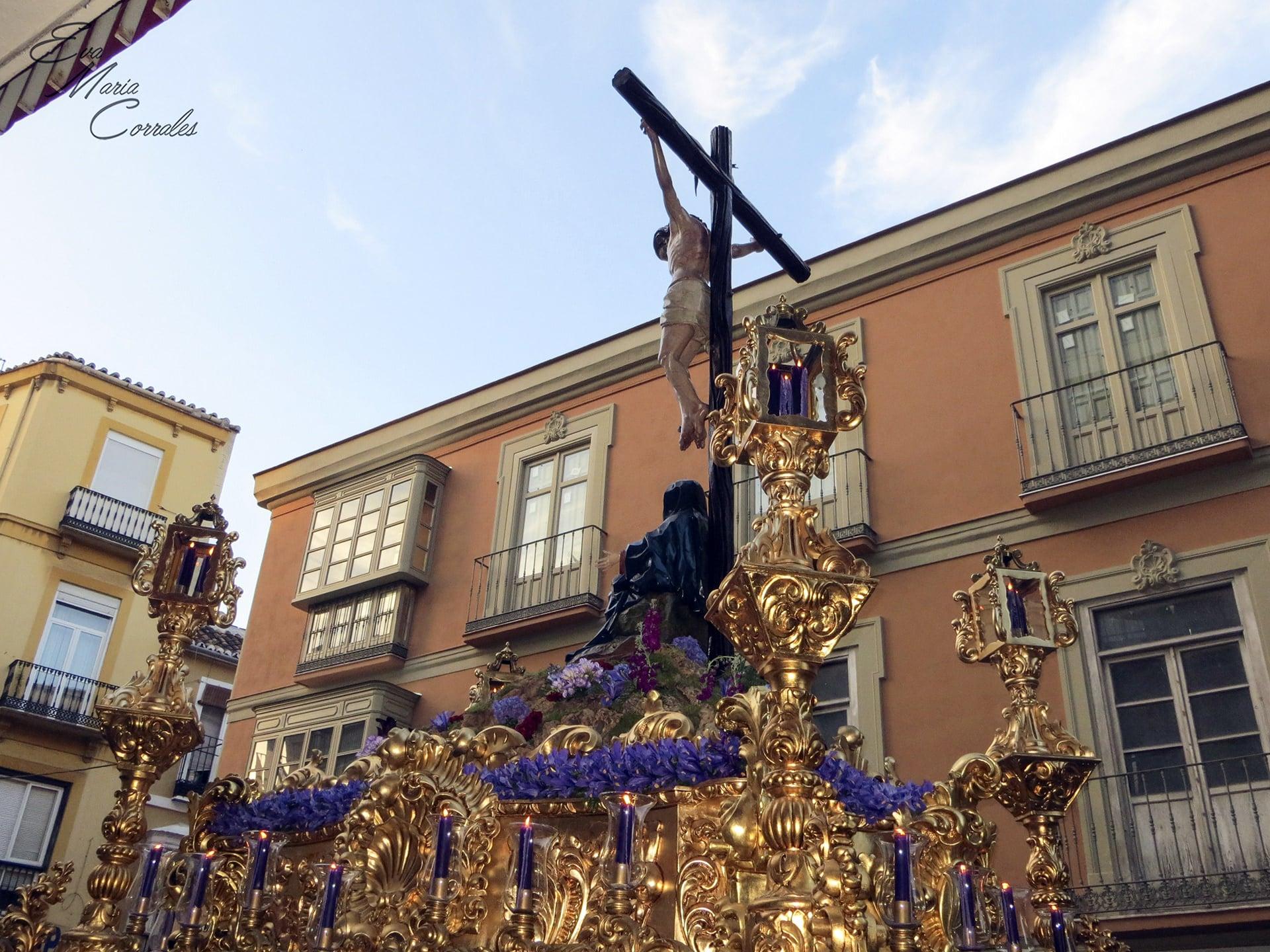 Amor, Málaga 1
