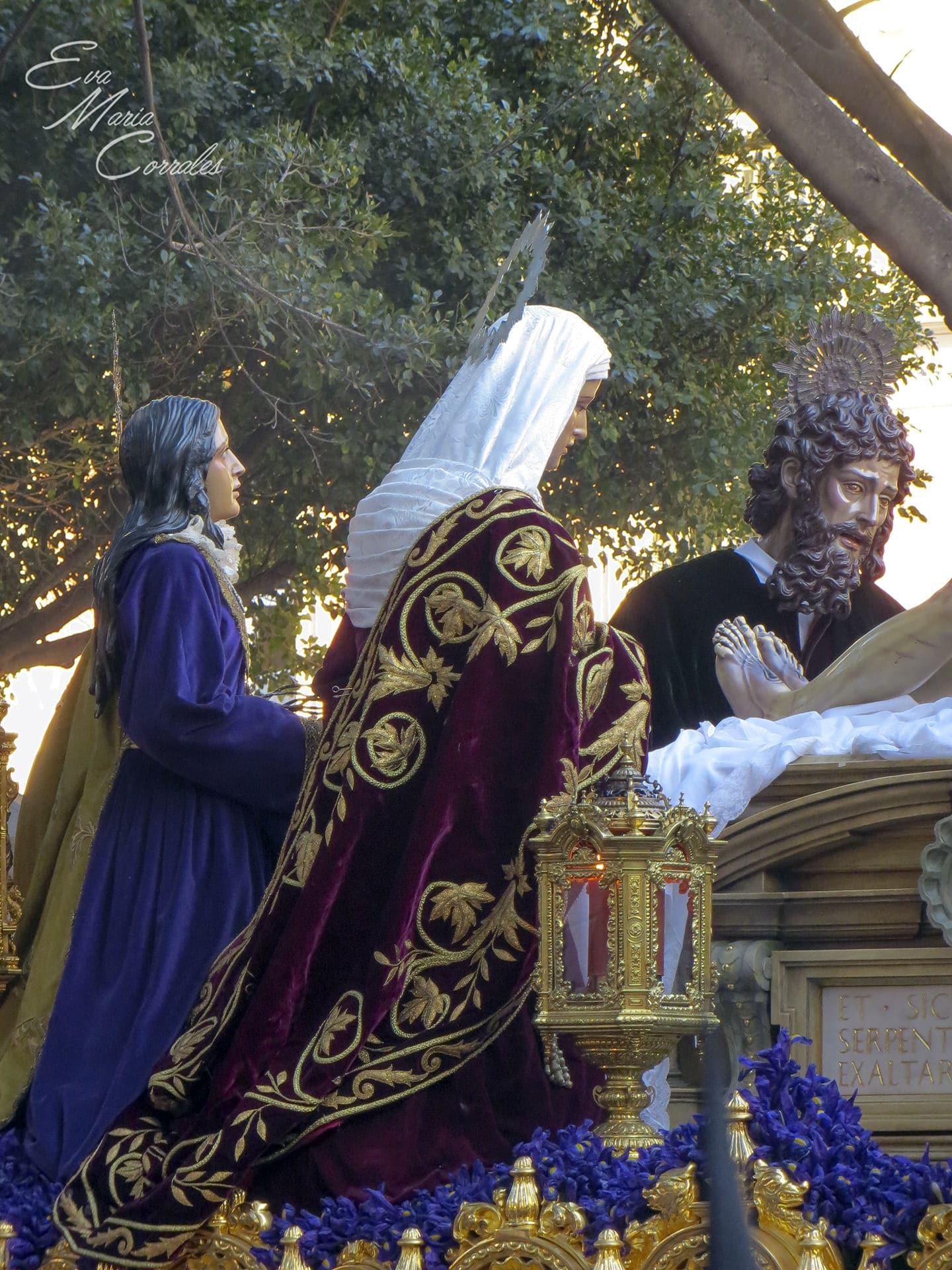 Calvario, Málaga 1
