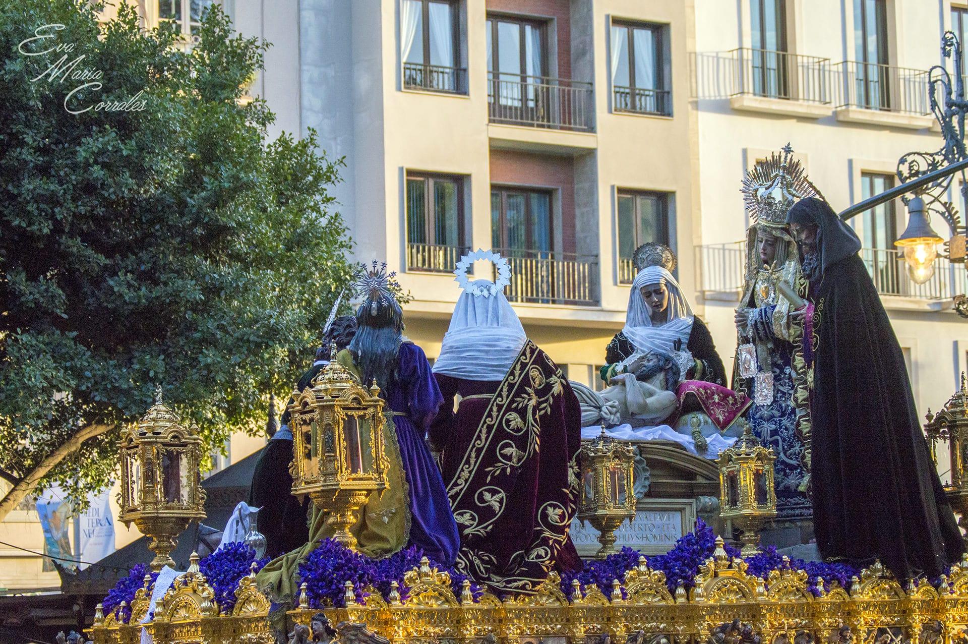 Calvario, Málaga 4