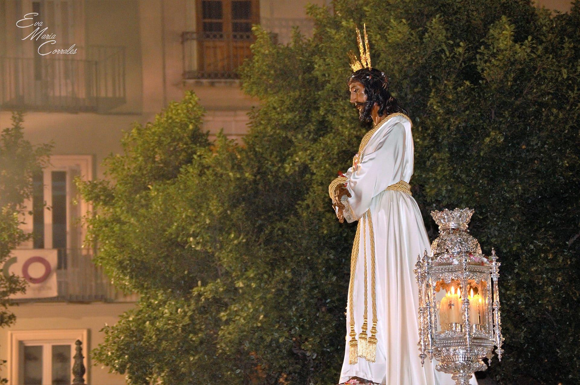 Cautivo, Málaga 2