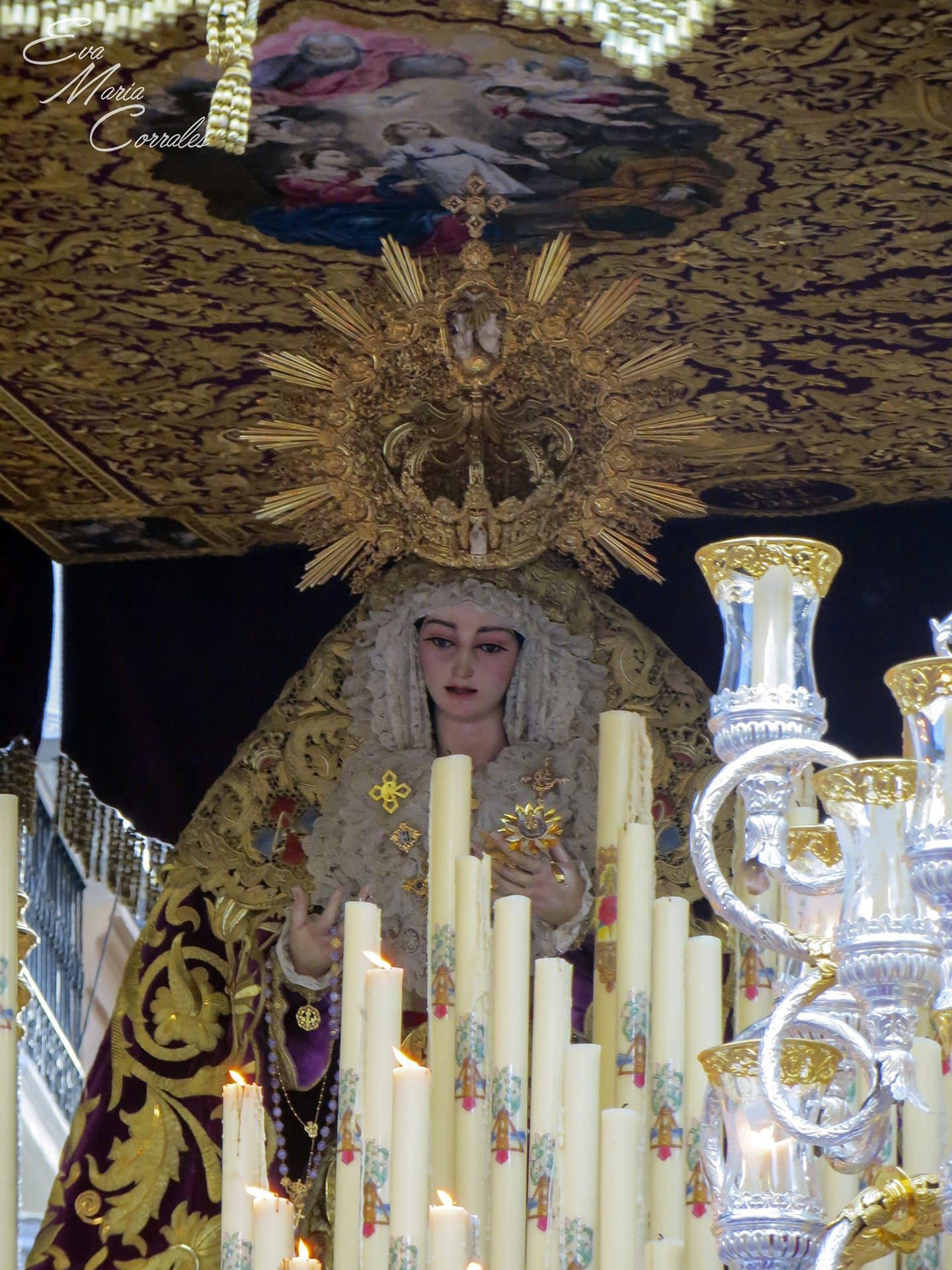 Cautivo, Málaga 8