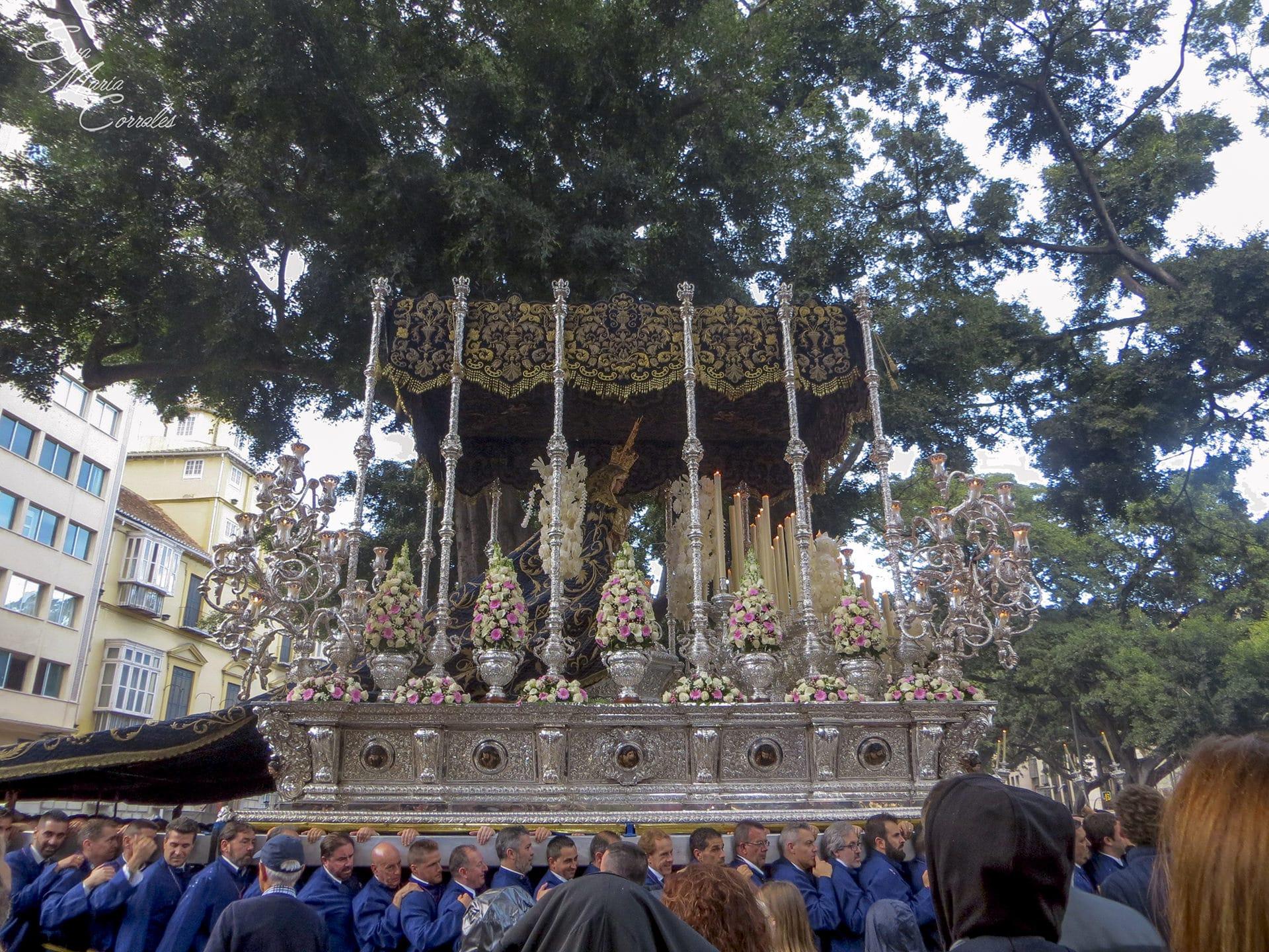 Cena, Málaga 7