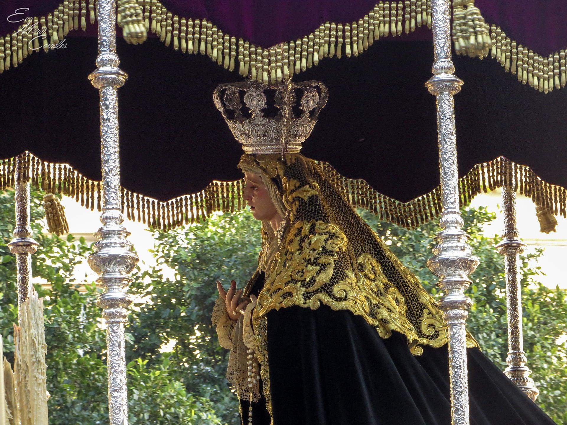 Crucifixión, Málaga 1