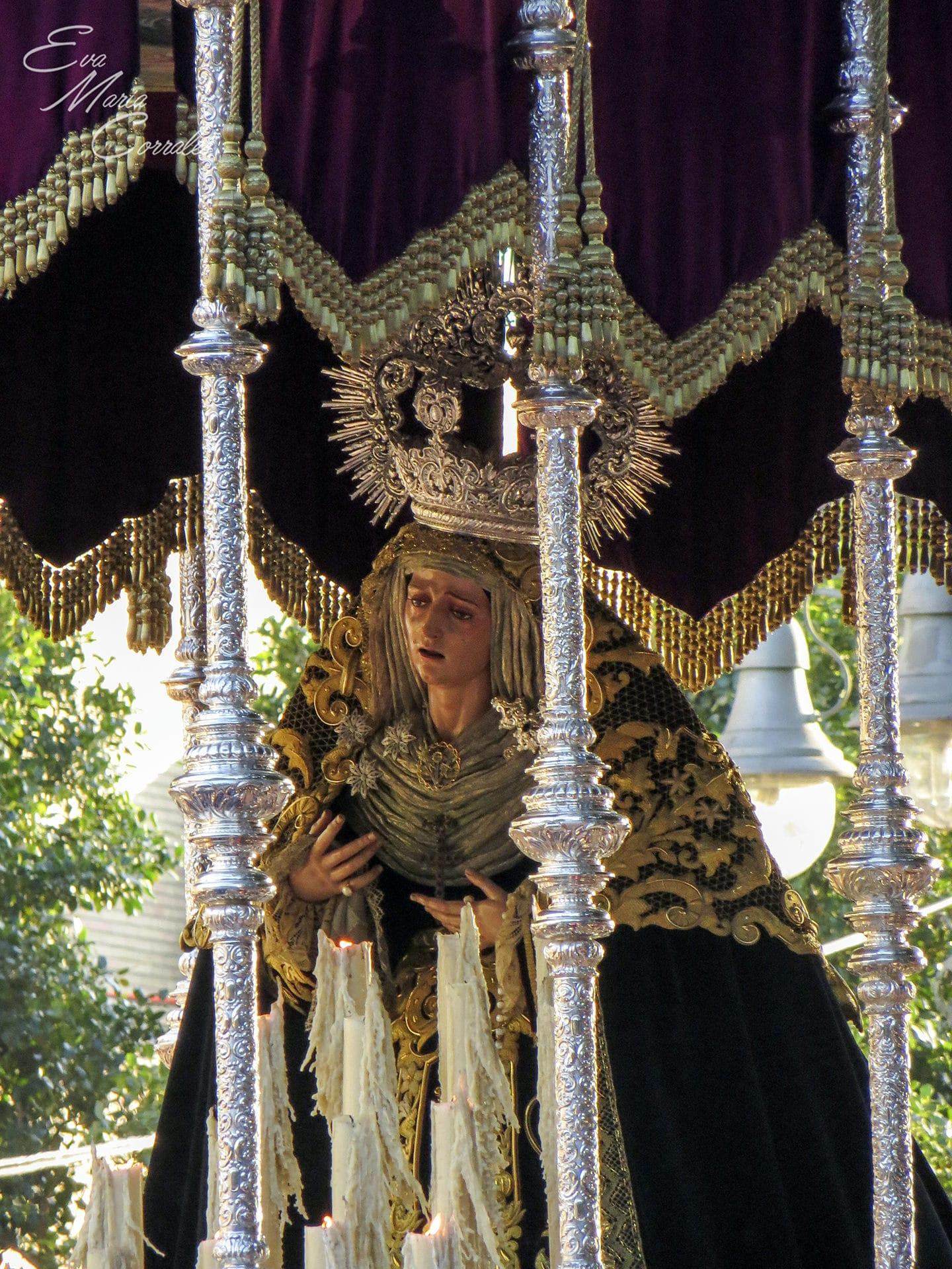 Crucifixión, Málaga 2