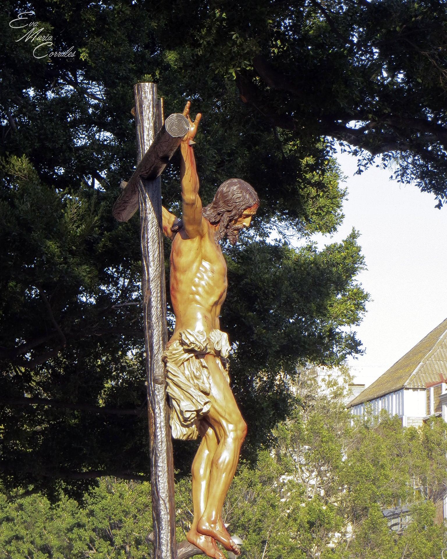 Crucifixión, Málaga 3