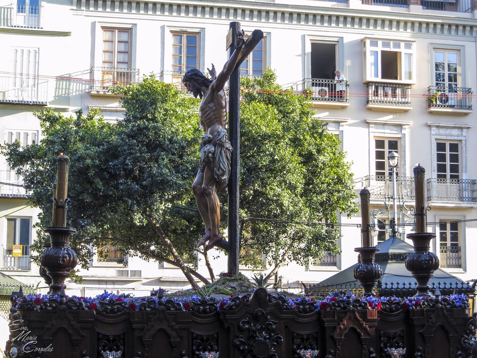 Crucifixión (Málaga) 1