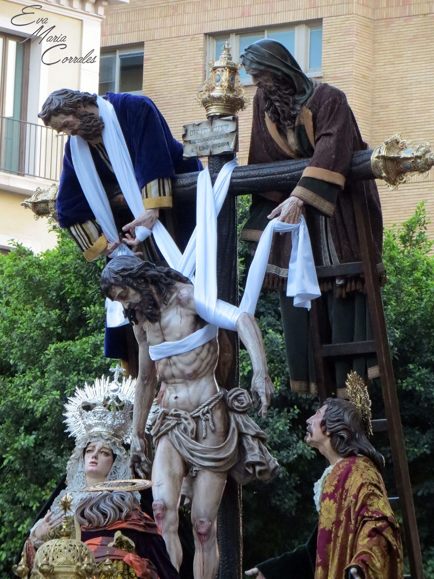 Descendimiento, Málaga 5