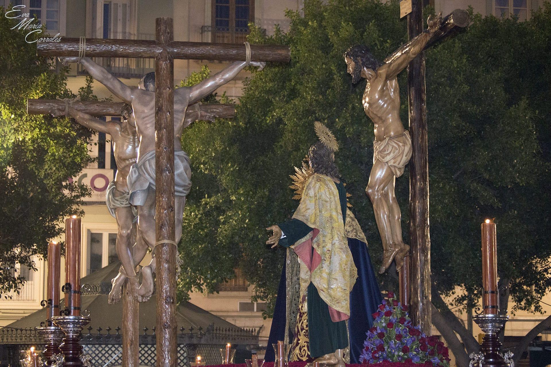 Dolores del Puente, Málaga 2
