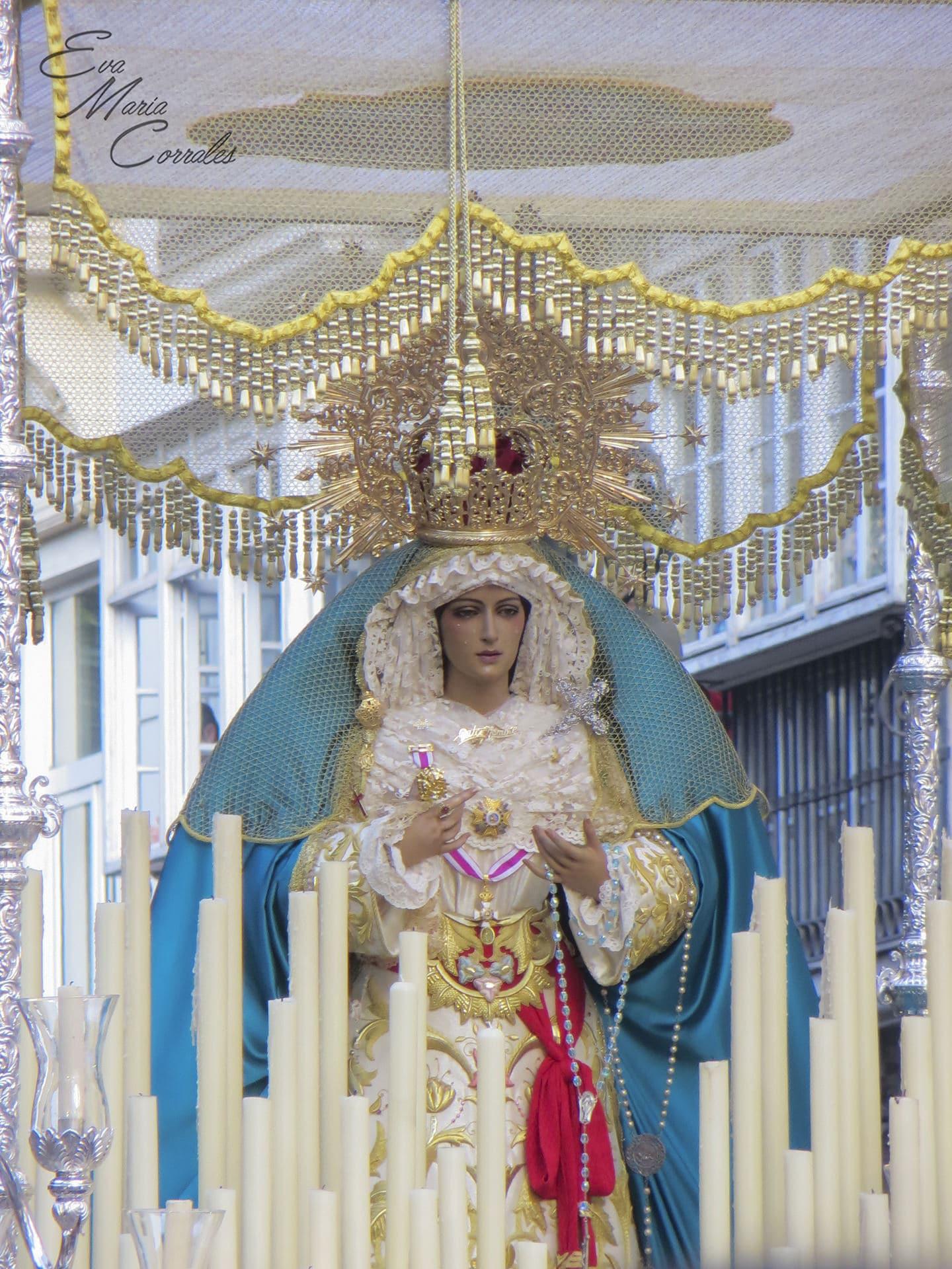 Dulce Nombre, Málaga 2
