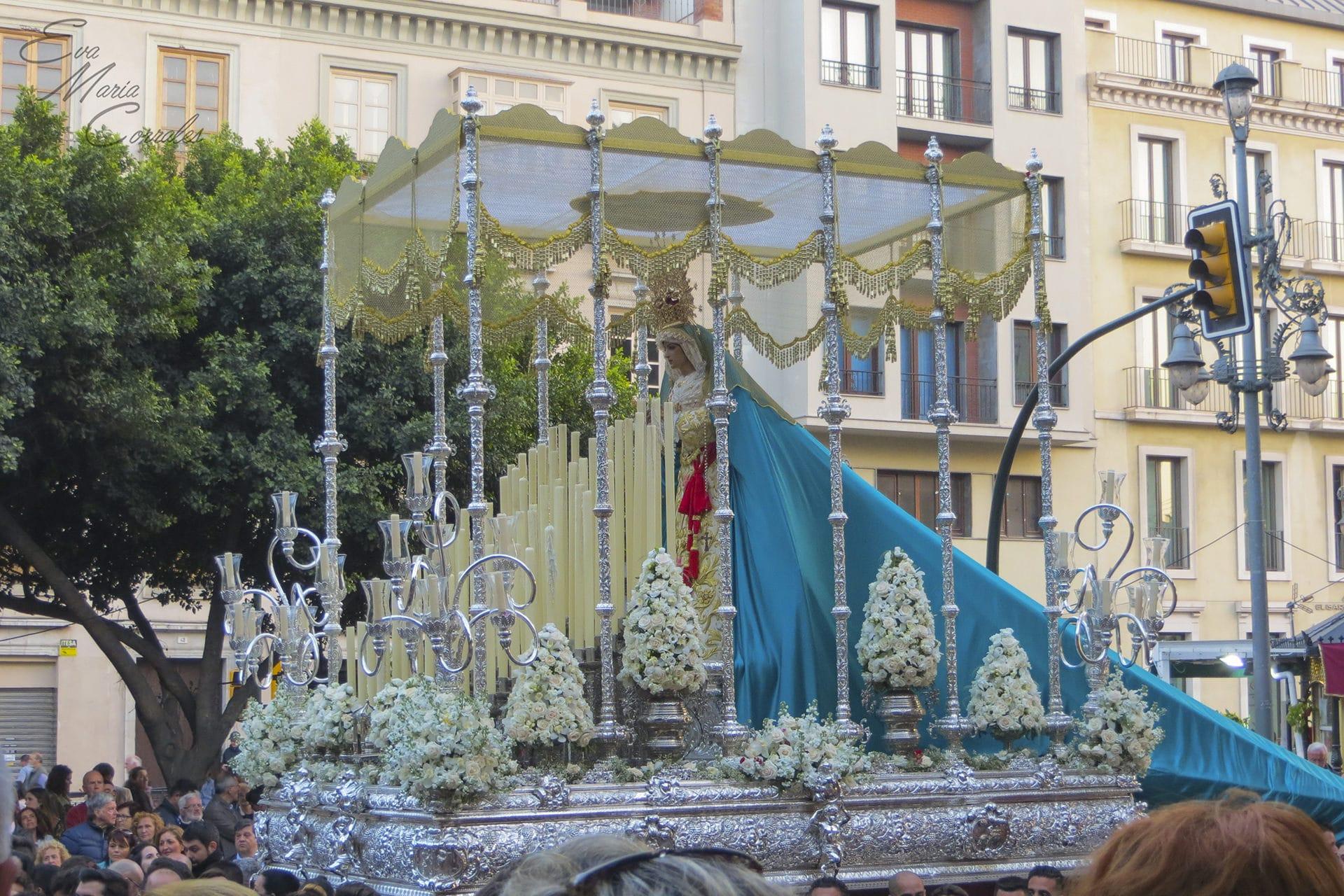 Dulce Nombre, Málaga 3