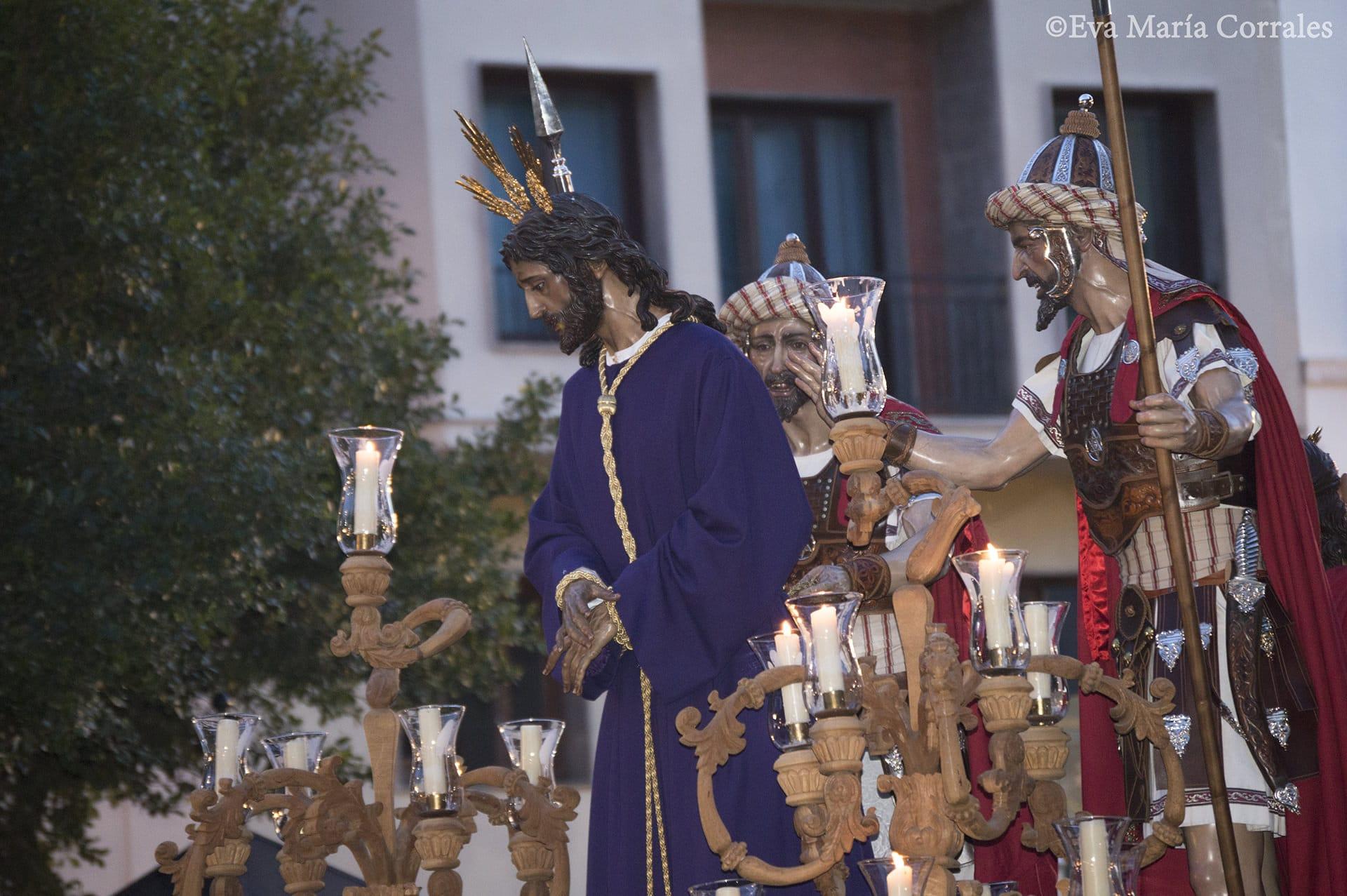 Dulce Nombre, Málaga 4