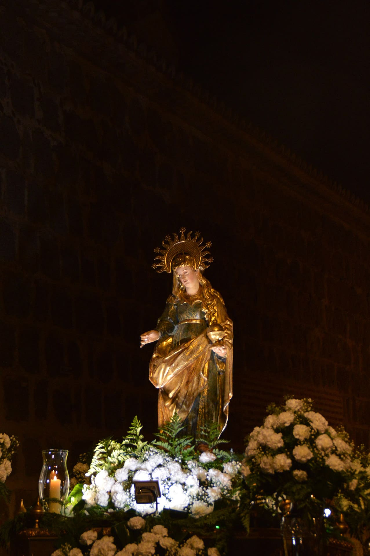 El Miserere, Ávila1