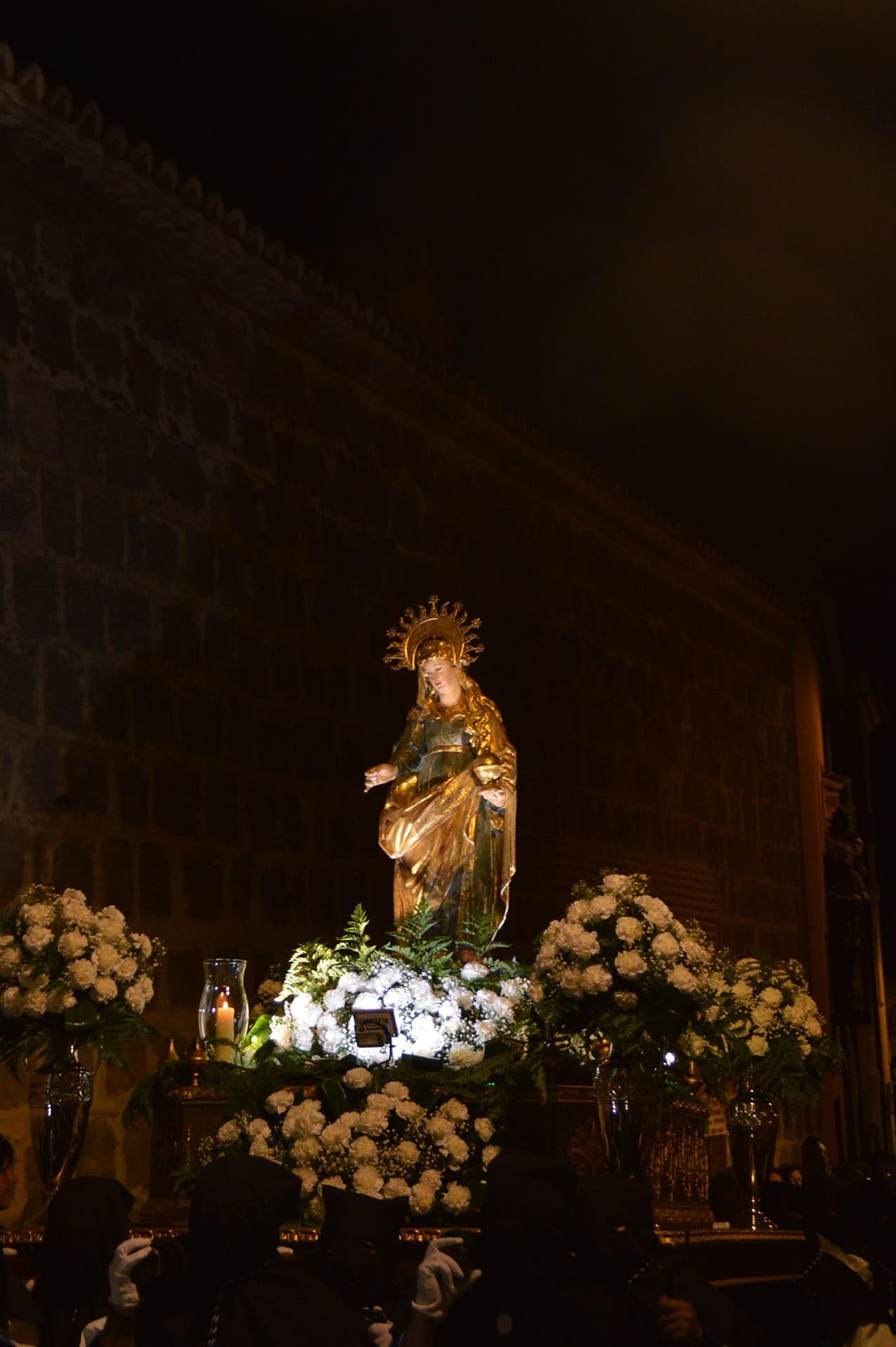 El Miserere, Ávila2