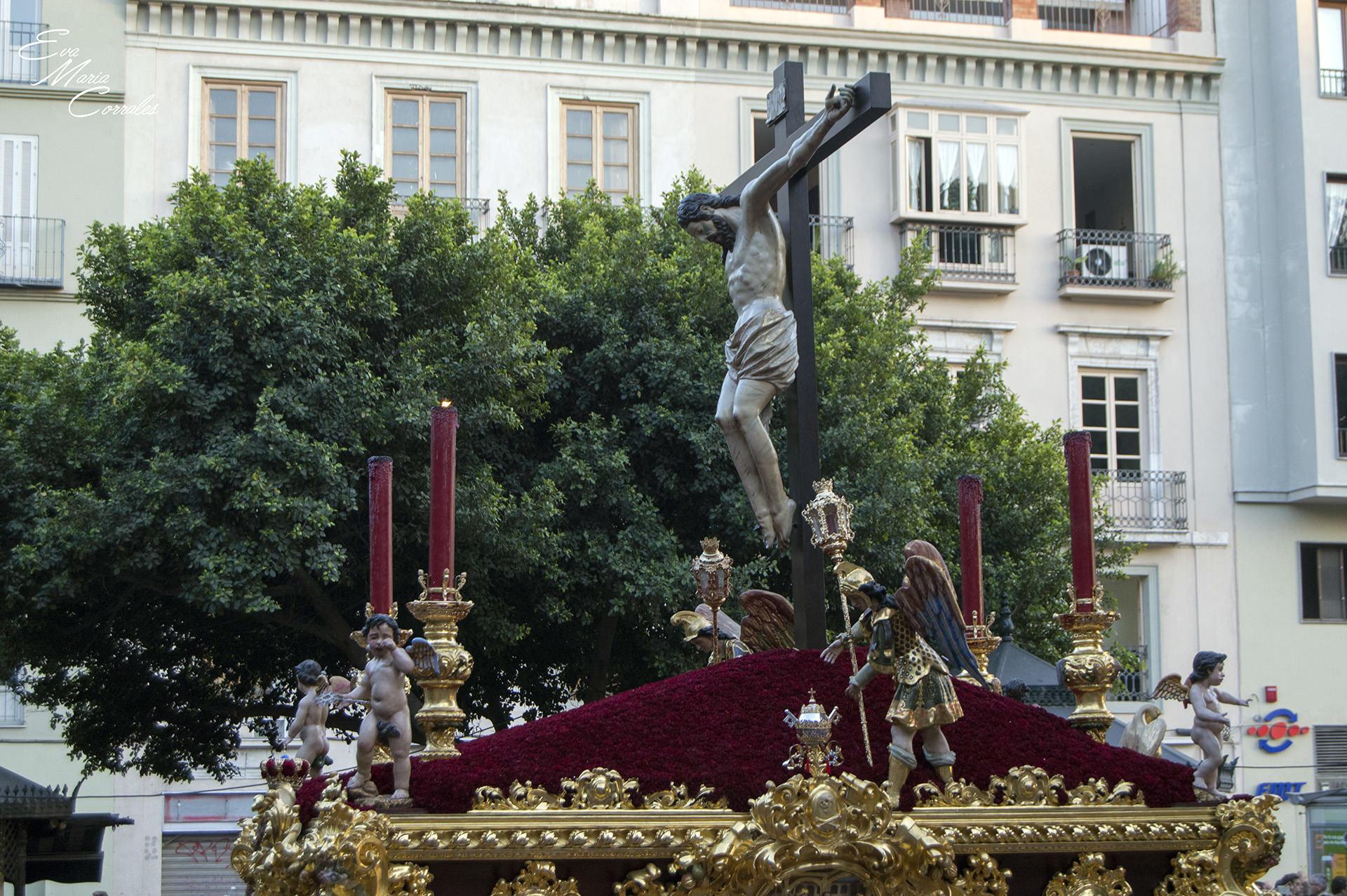 Fusionadas, Málaga 1