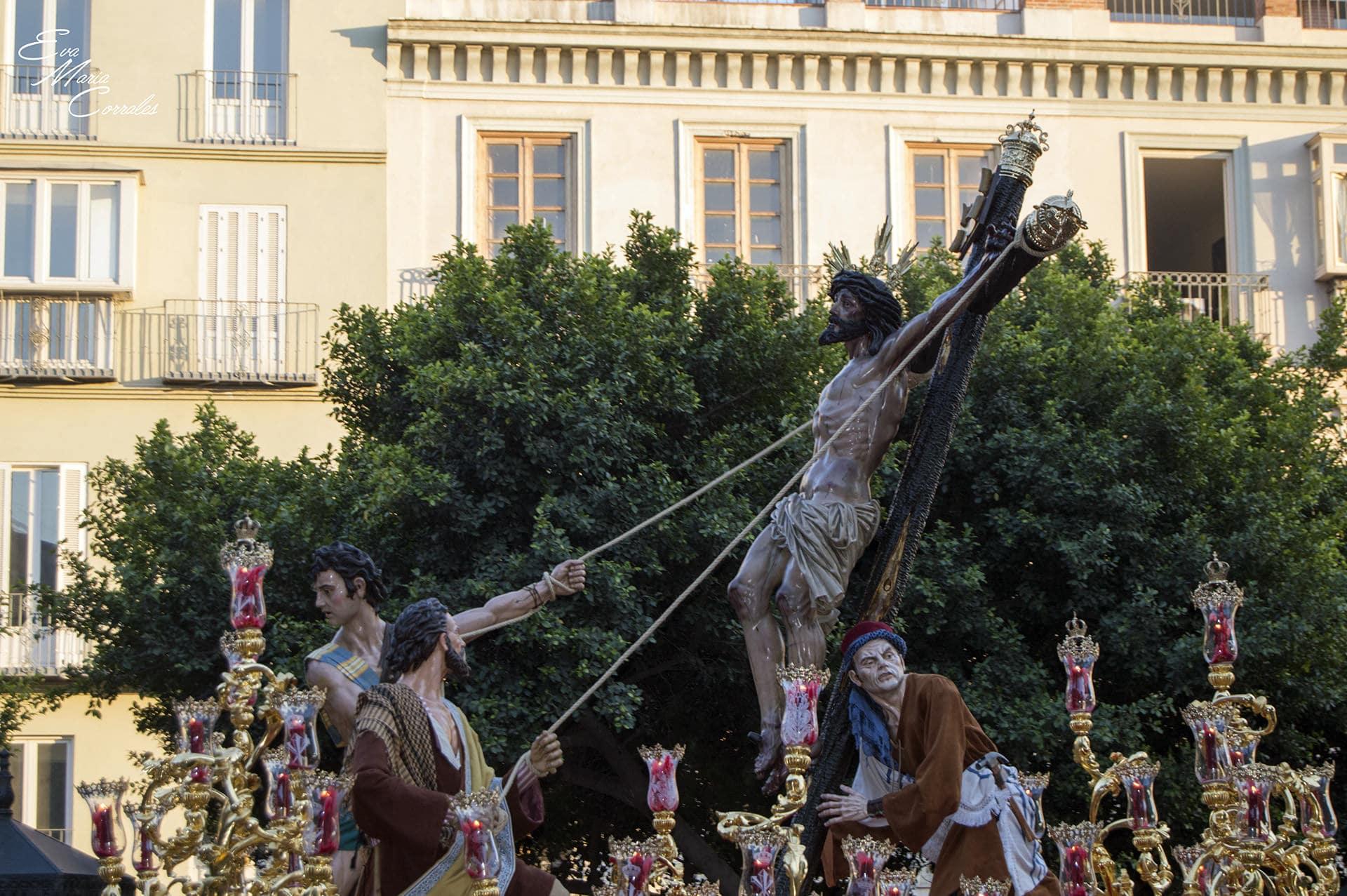Fusionadas, Málaga 5
