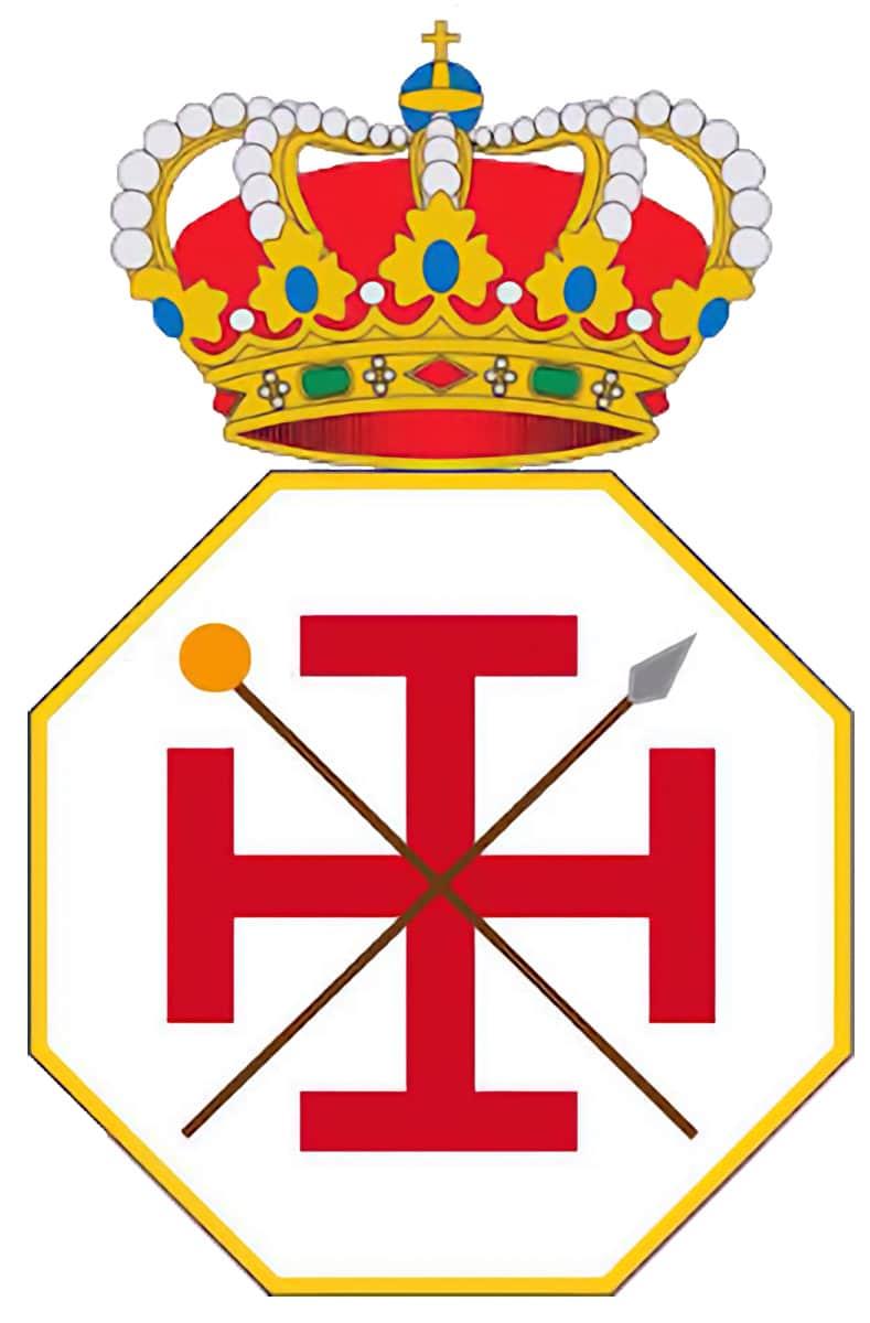 Hermandad Jesús Nazareno, Ponferrada 1