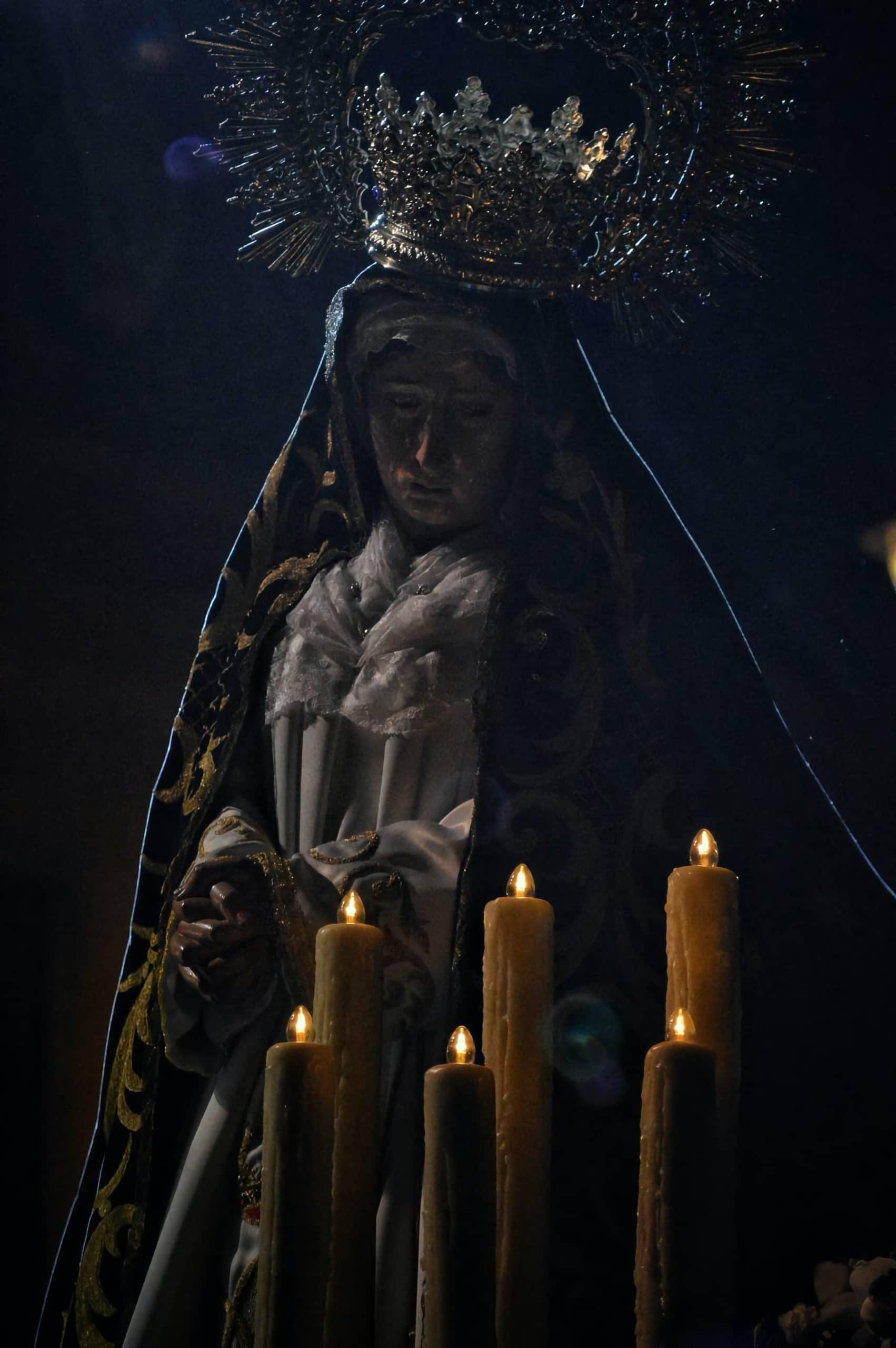 Hermandad Jesús Nazareno, Ponferrada 5
