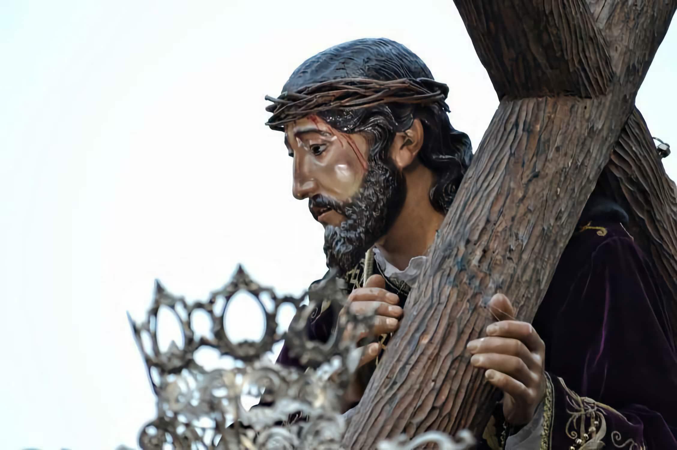 Hermandad Jesús Nazareno, Ponferrada 6