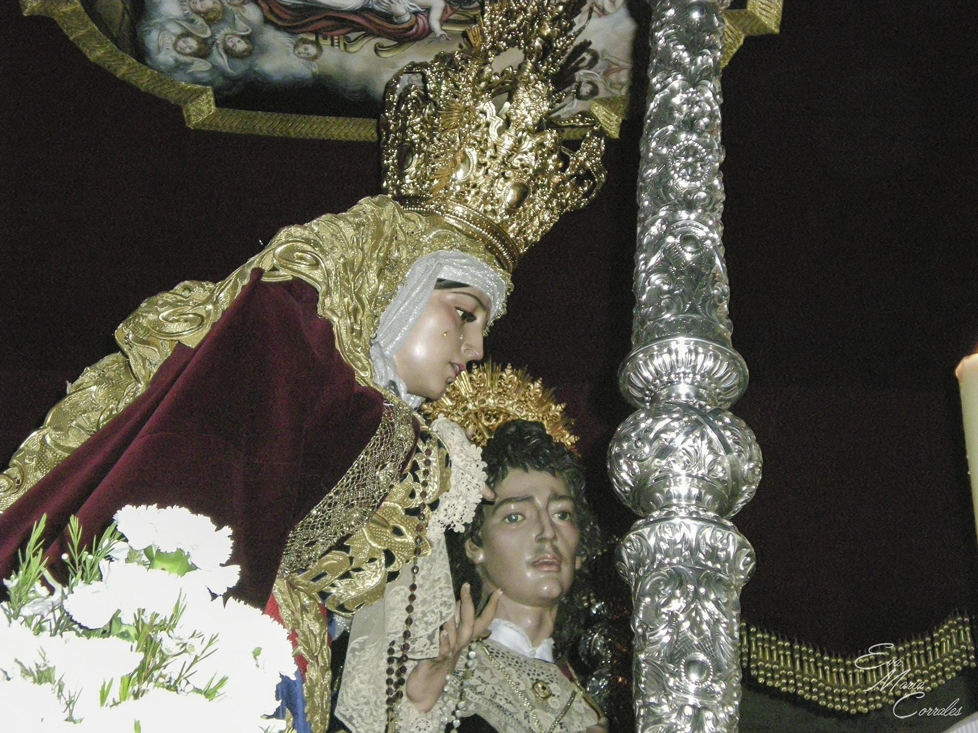 Humildad, Málaga