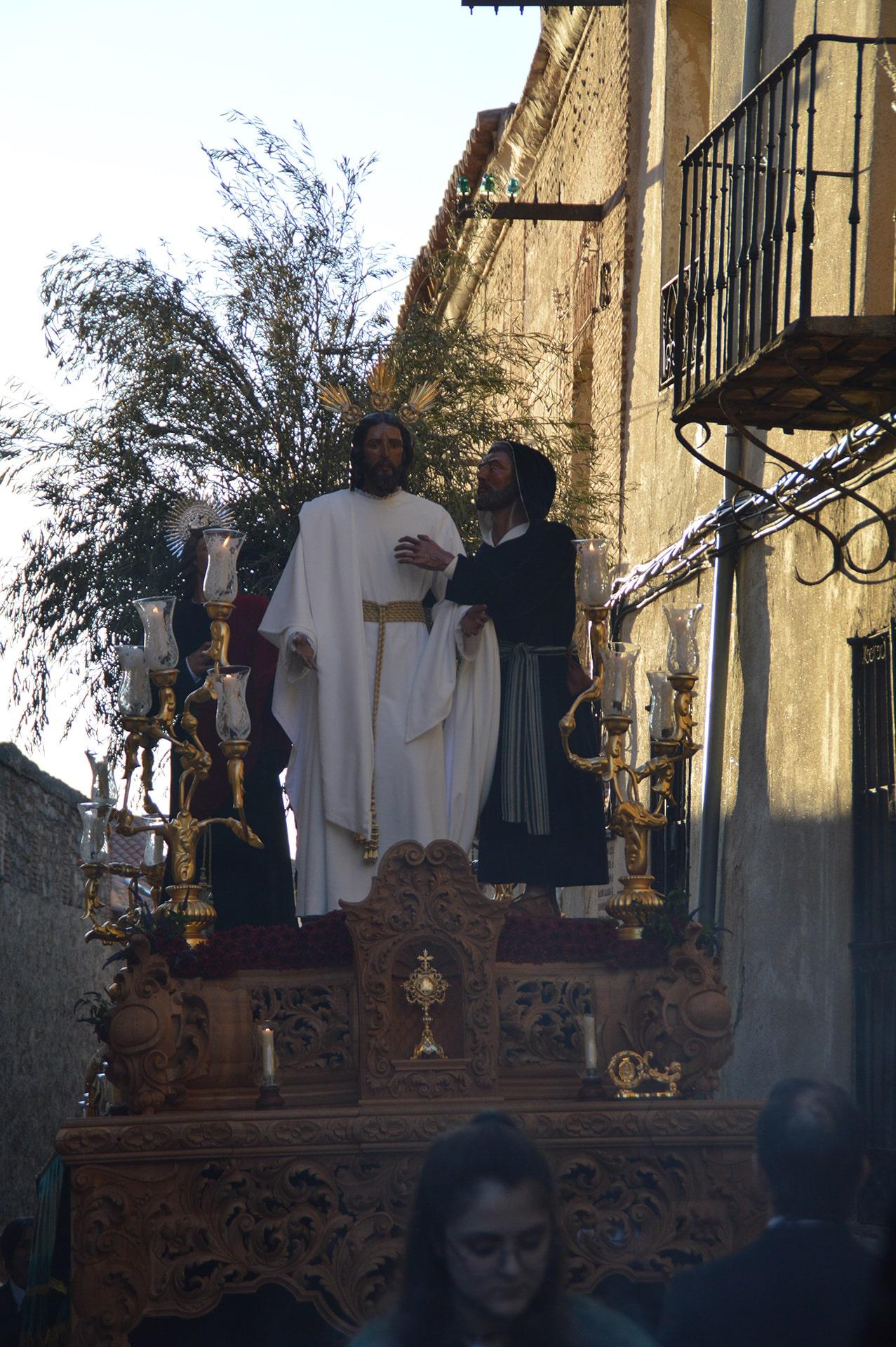 La Esperanza, Ávila2