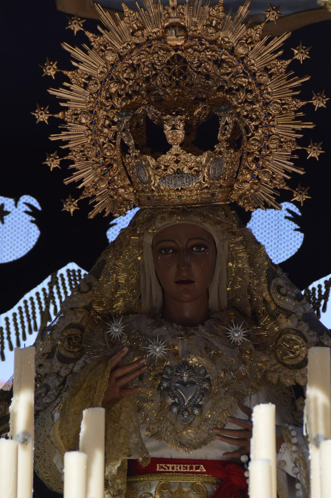 La Estrella, Ávila2