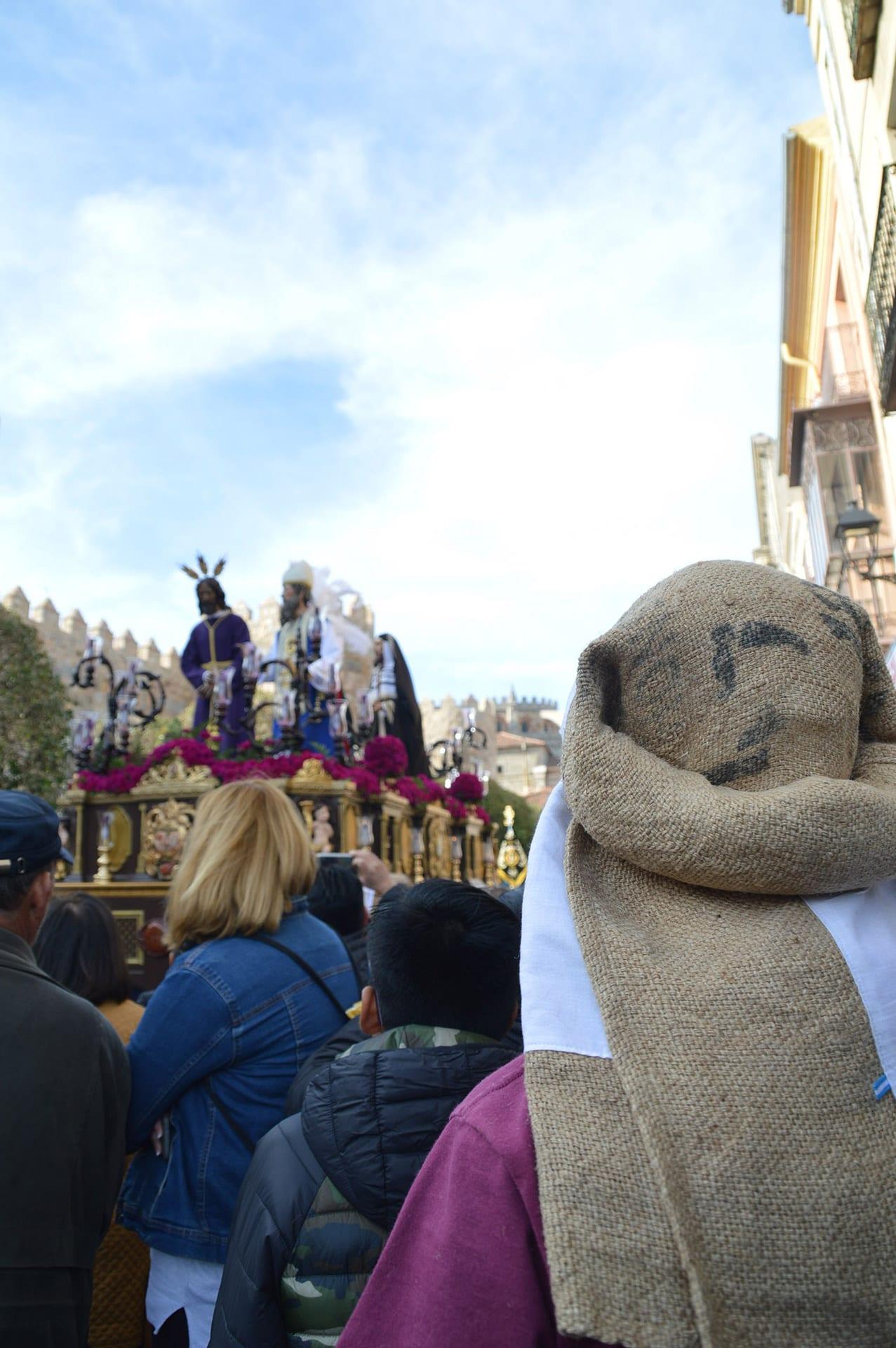 La Estrella, Ávila4