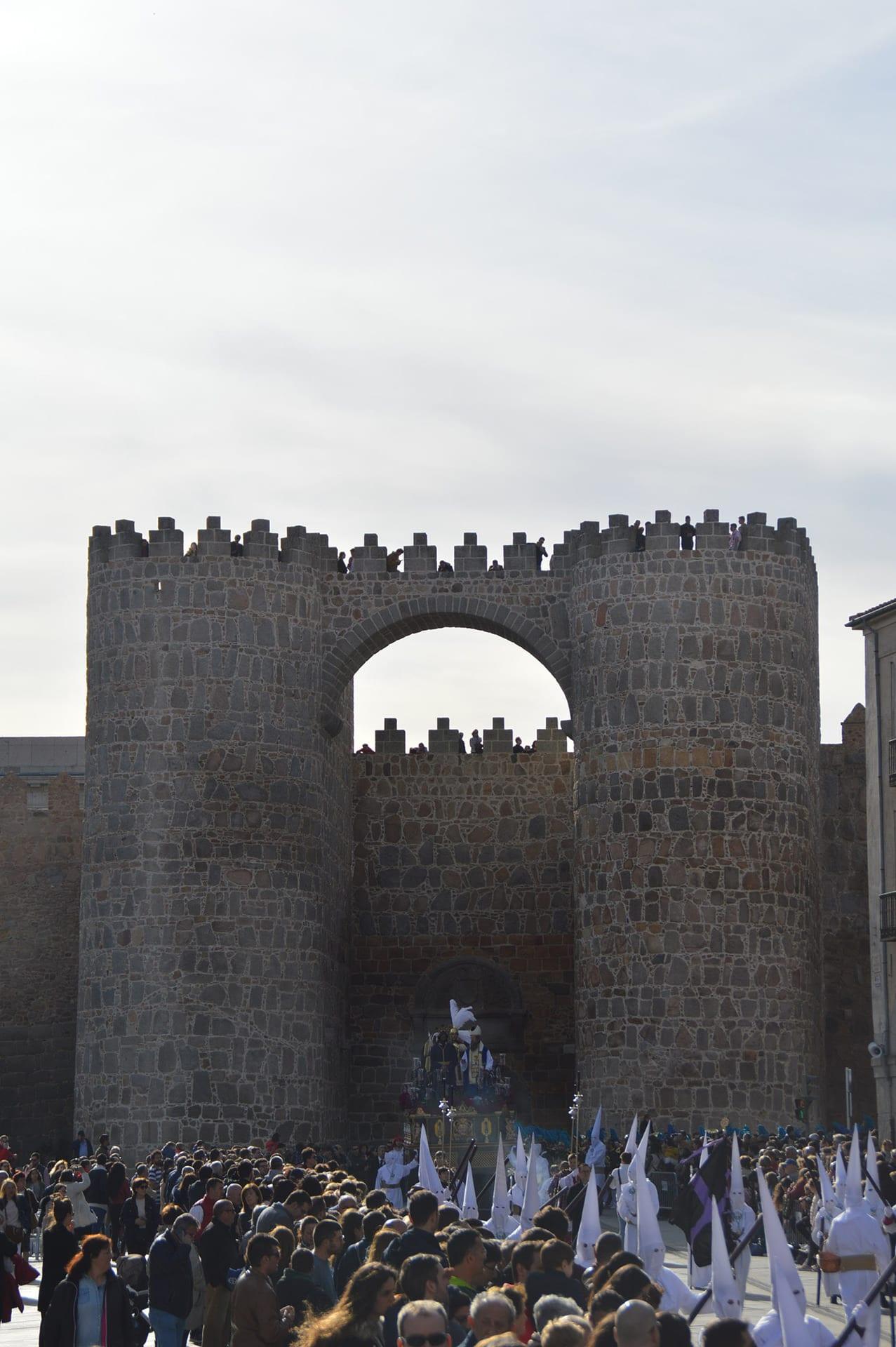 La Estrella, Ávila5